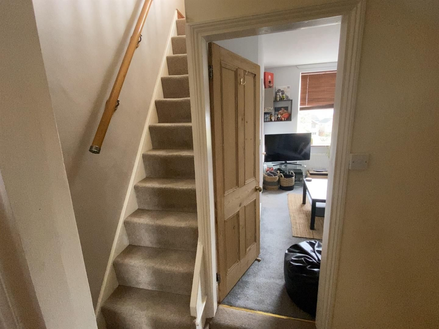 3 bed terraced for sale in Wollaston 20