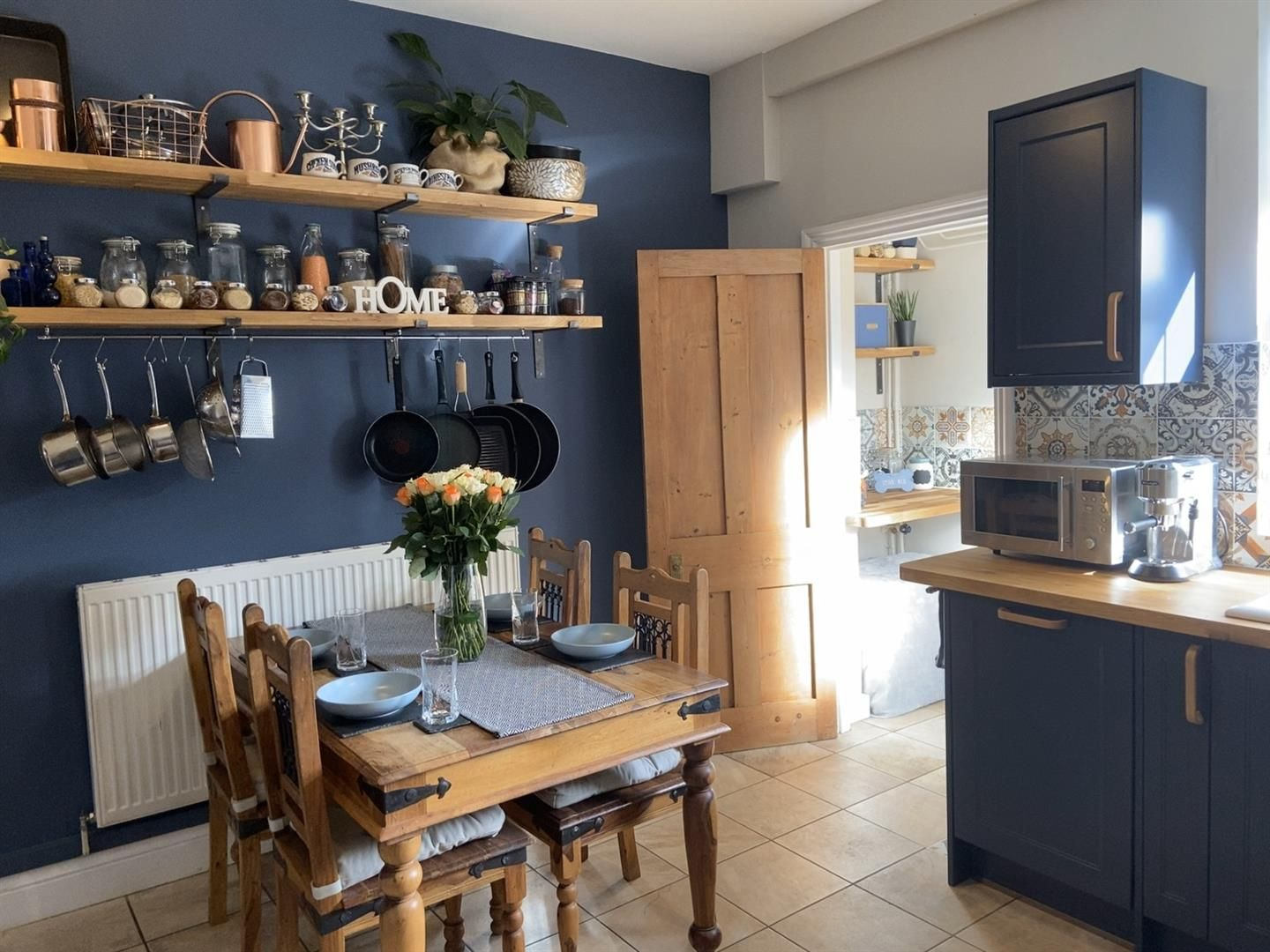3 bed terraced for sale in Wollaston  - Property Image 3