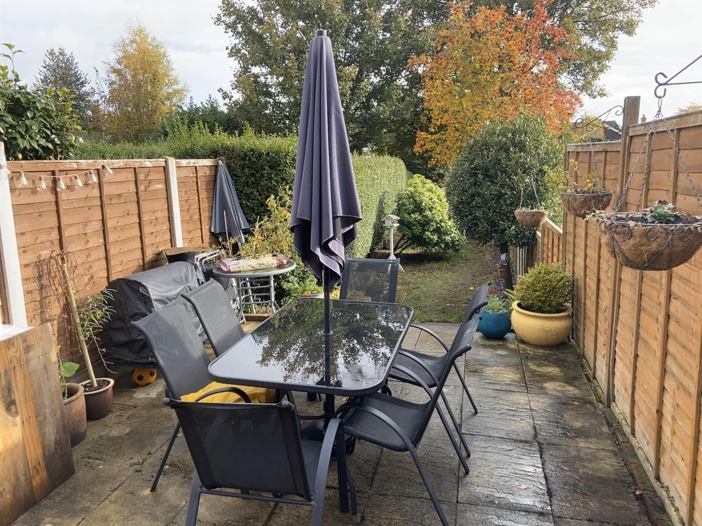 3 bed terraced for sale in Wollaston 21