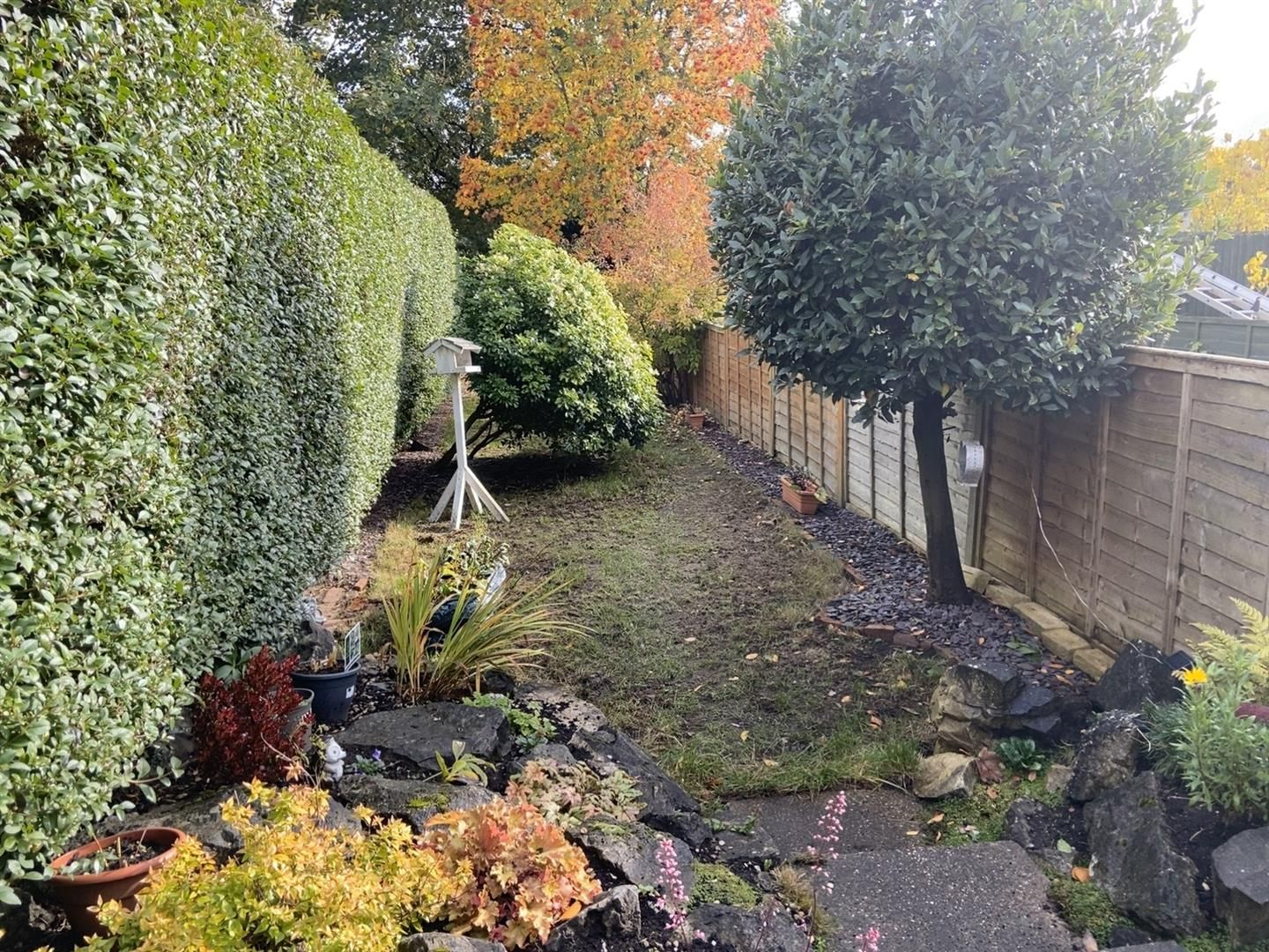 3 bed terraced for sale in Wollaston 22