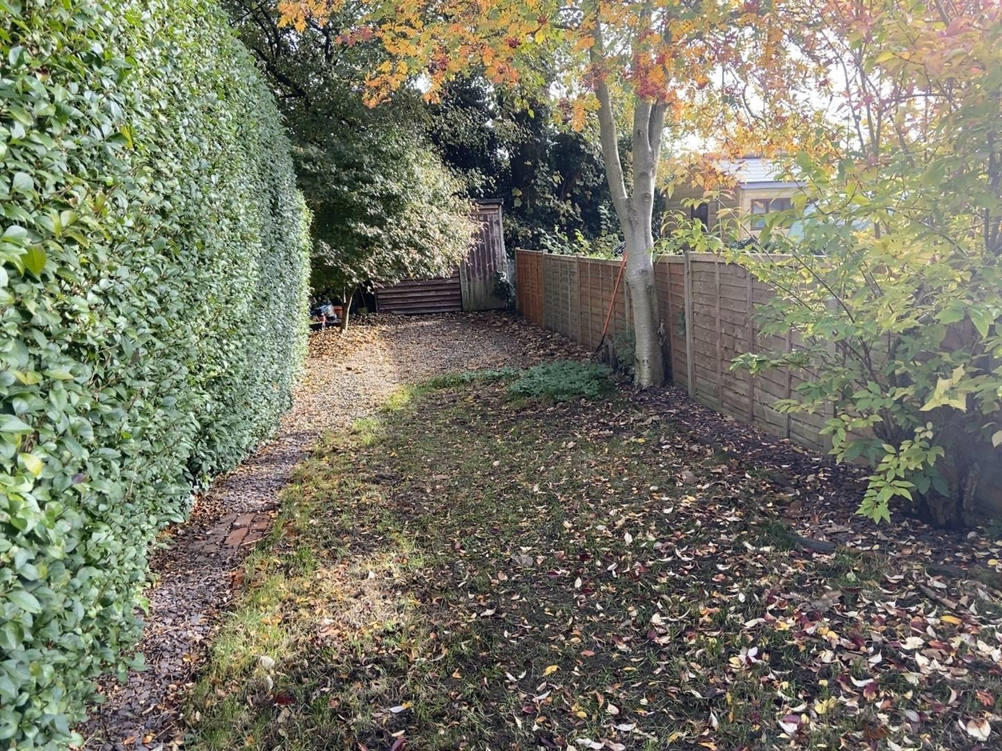3 bed terraced for sale in Wollaston 23