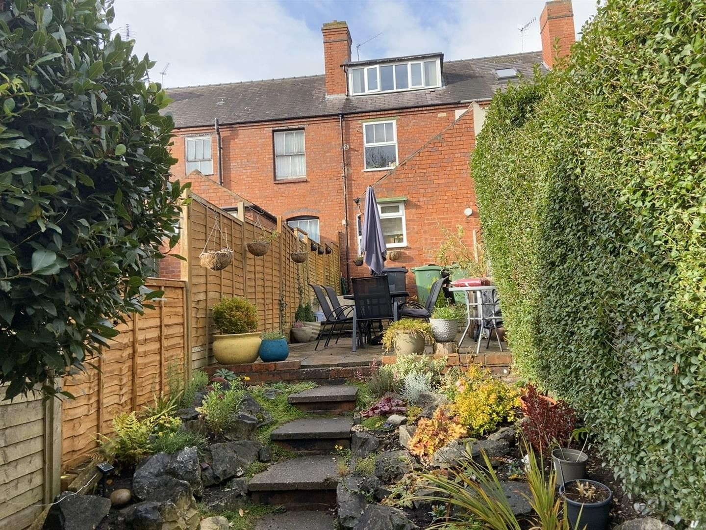 3 bed terraced for sale in Wollaston 24
