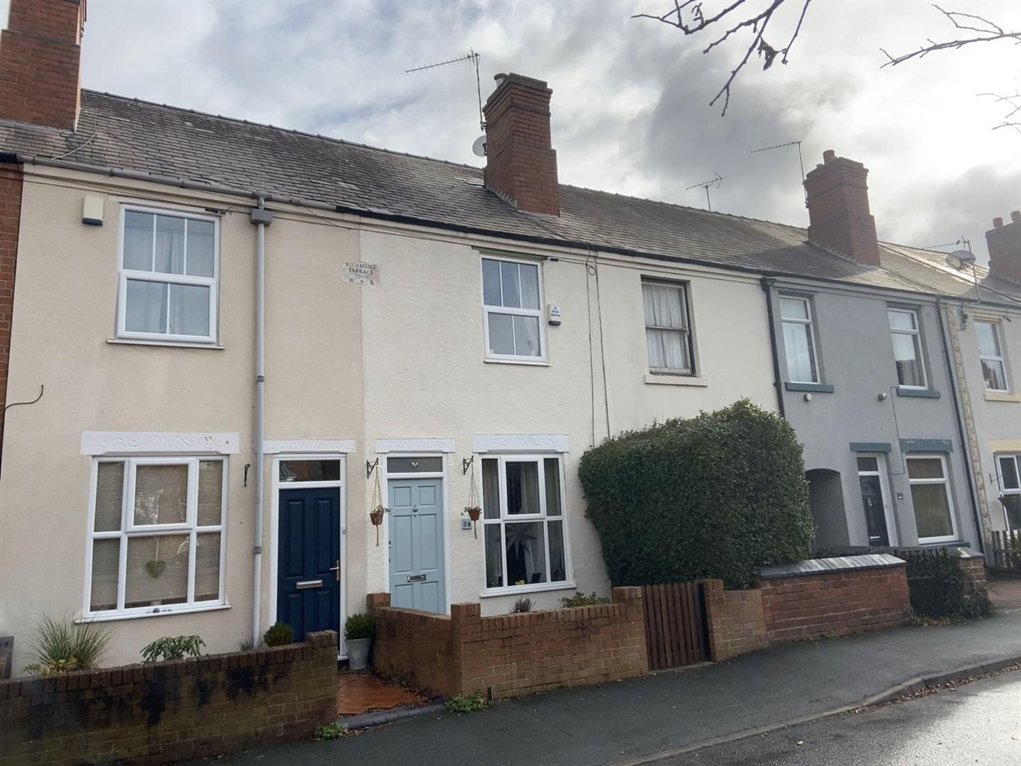 3 bed terraced for sale in Wollaston 25