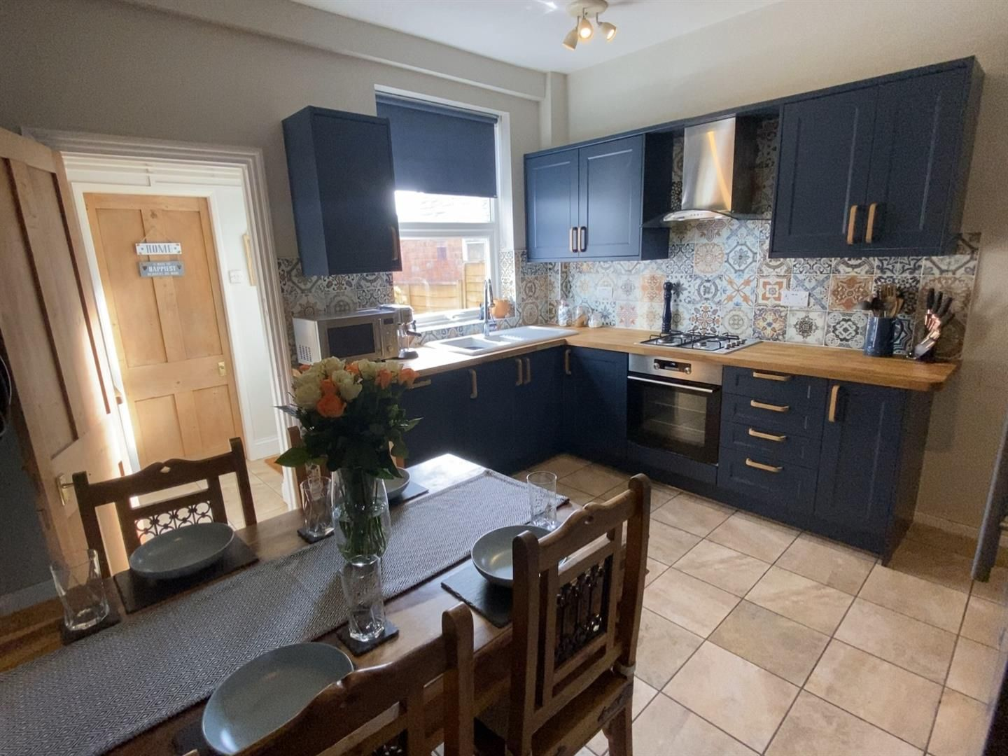 3 bed terraced for sale in Wollaston 4