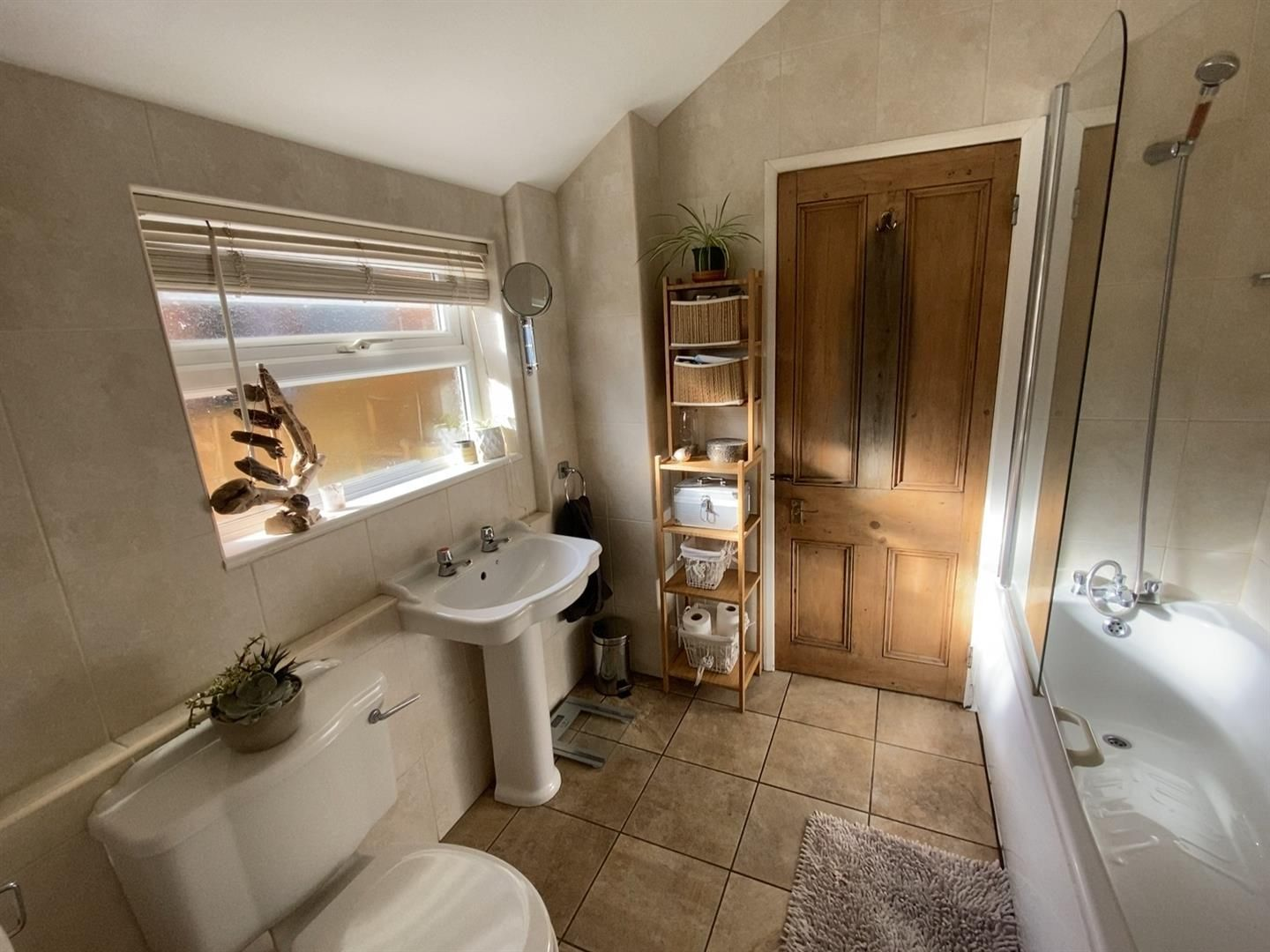 3 bed terraced for sale in Wollaston 10