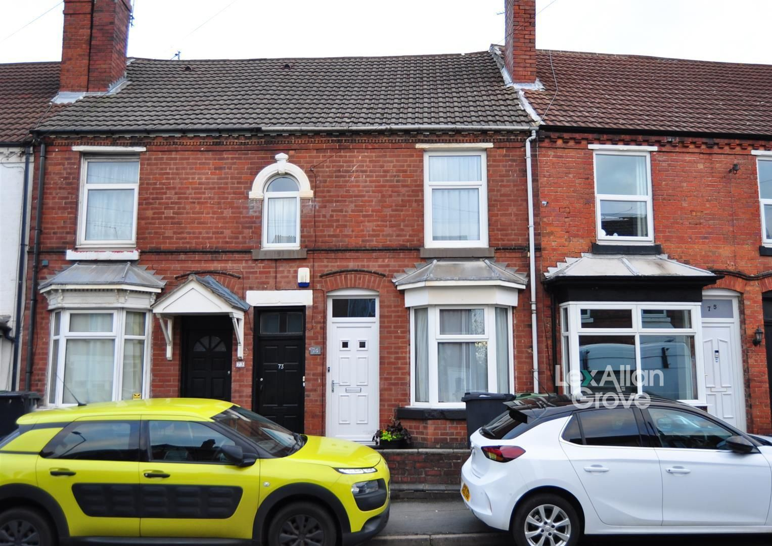 2 bed terraced for sale, B62