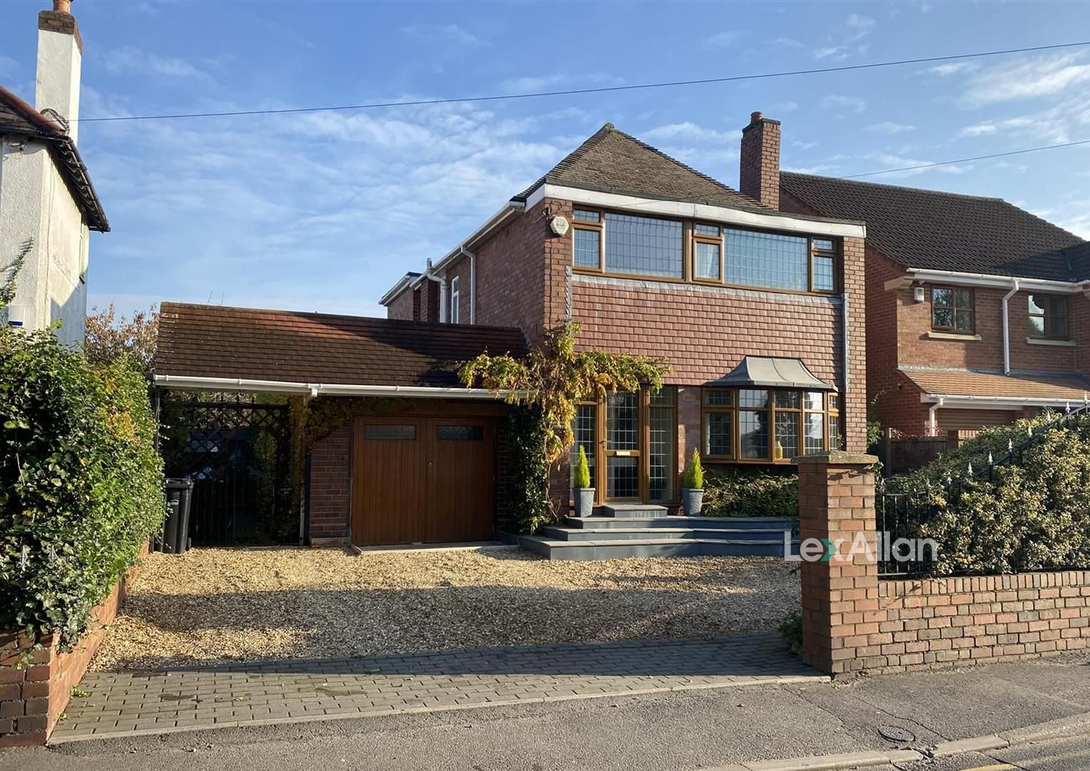 4 bed house for sale in Norton, DY8