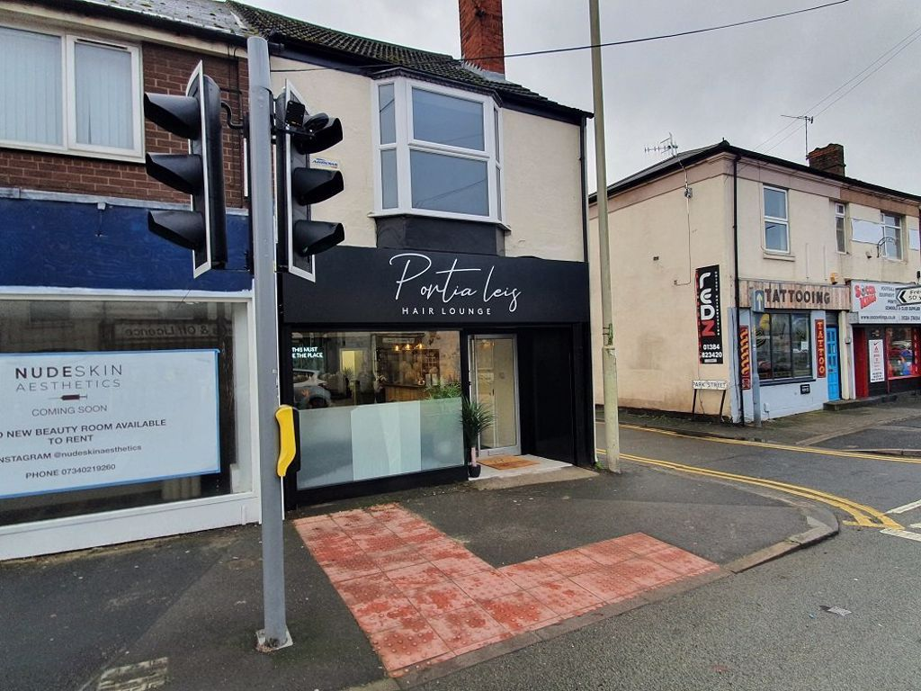 2 bed  to rent in Amblecote - Property Image 1