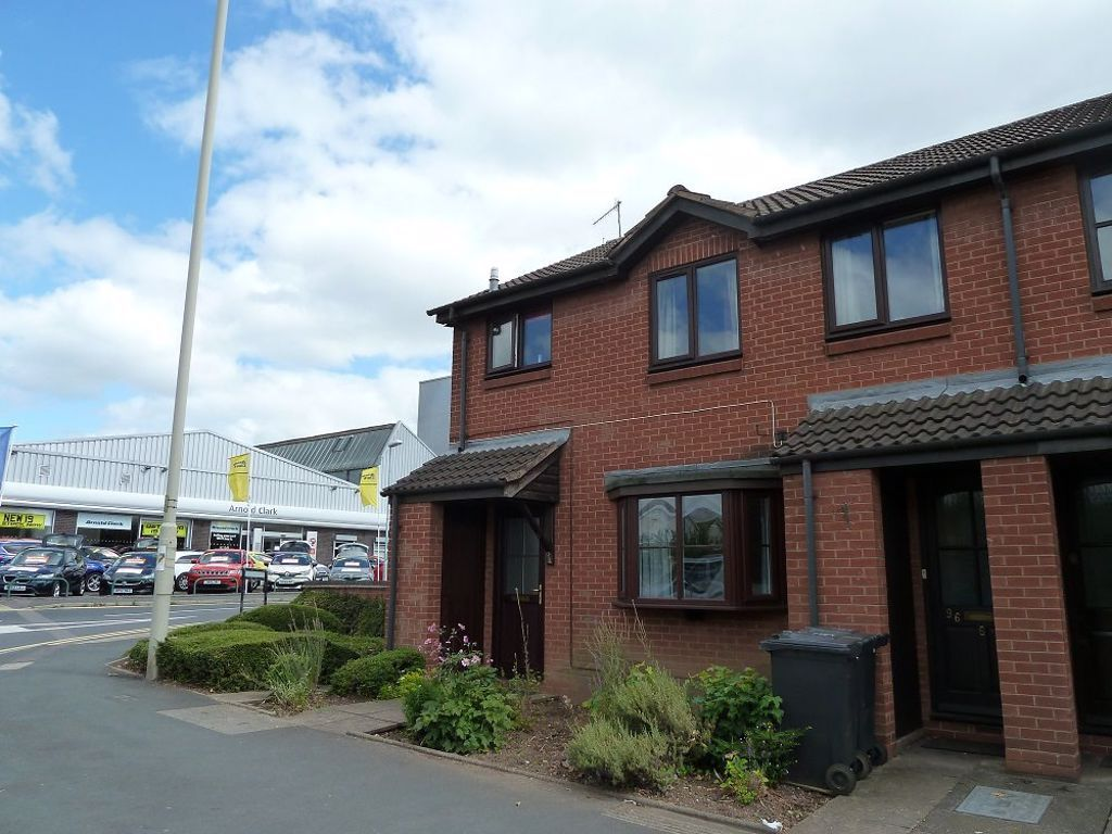 1 bed  to rent in Amblecote 1