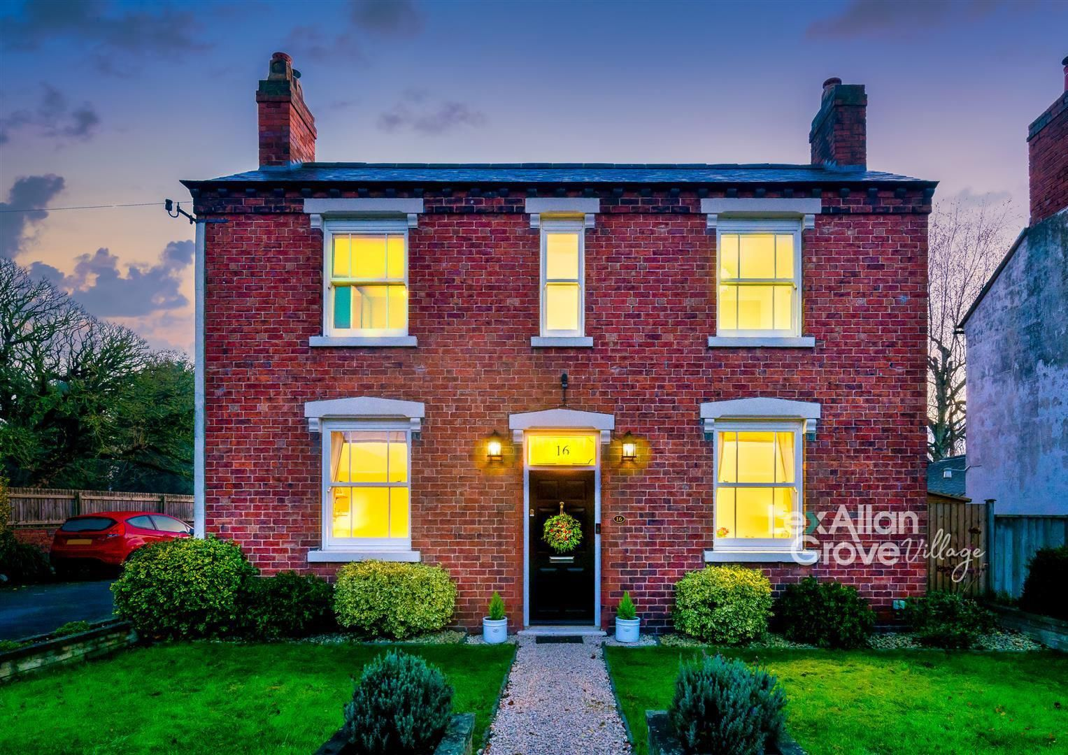 4 bed detached for sale in Blakedown, DY10