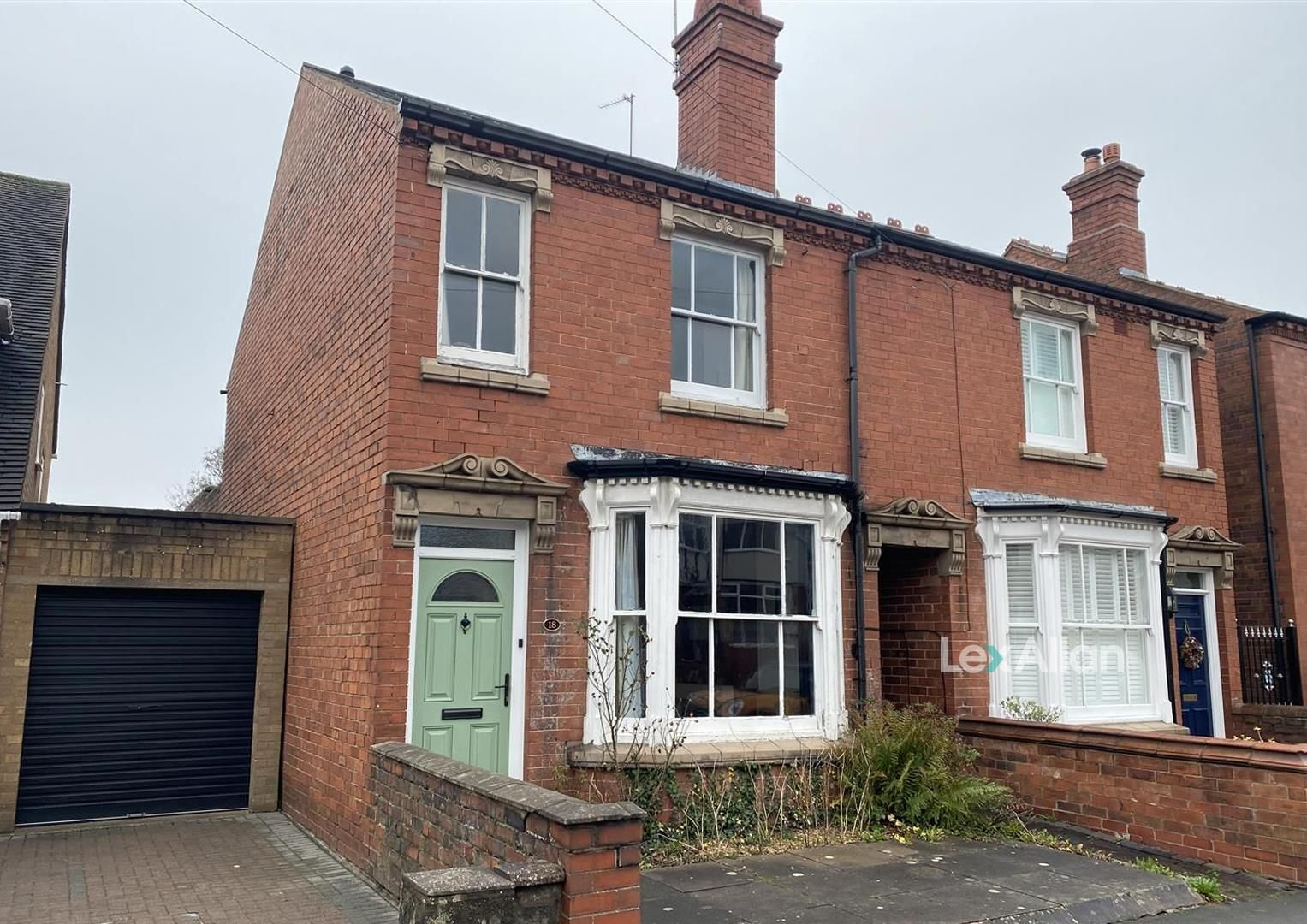 2 bed semi-detached for sale, DY8