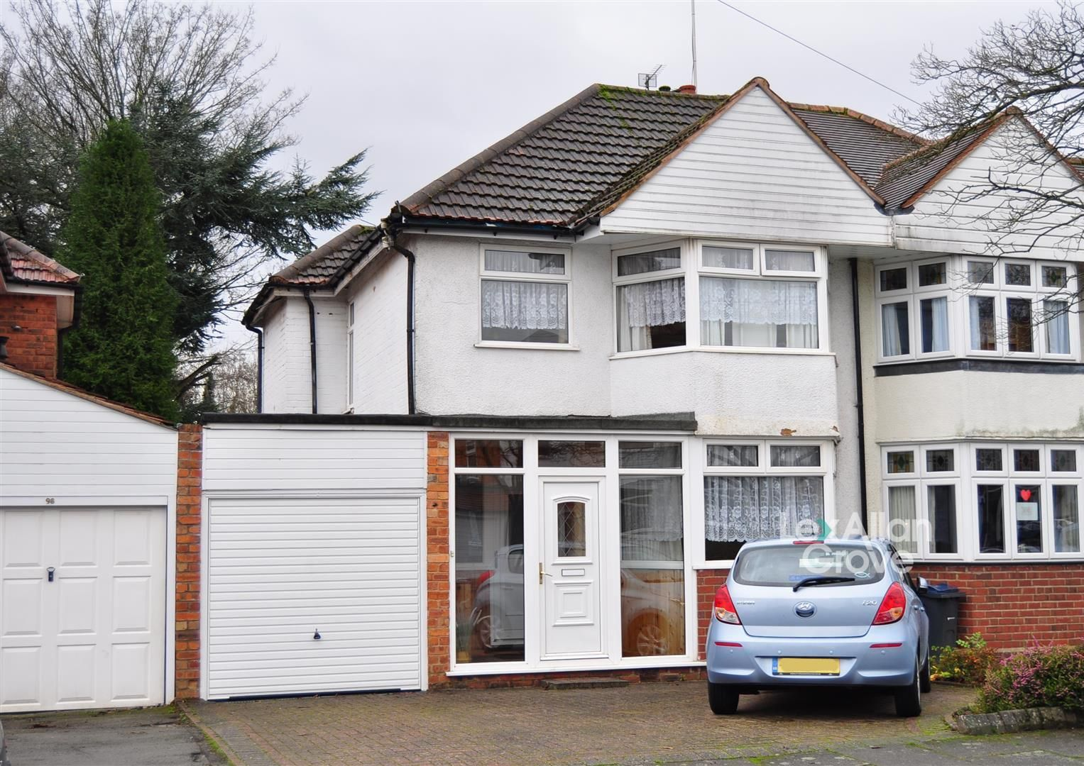 3 bed semi-detached for sale, B17
