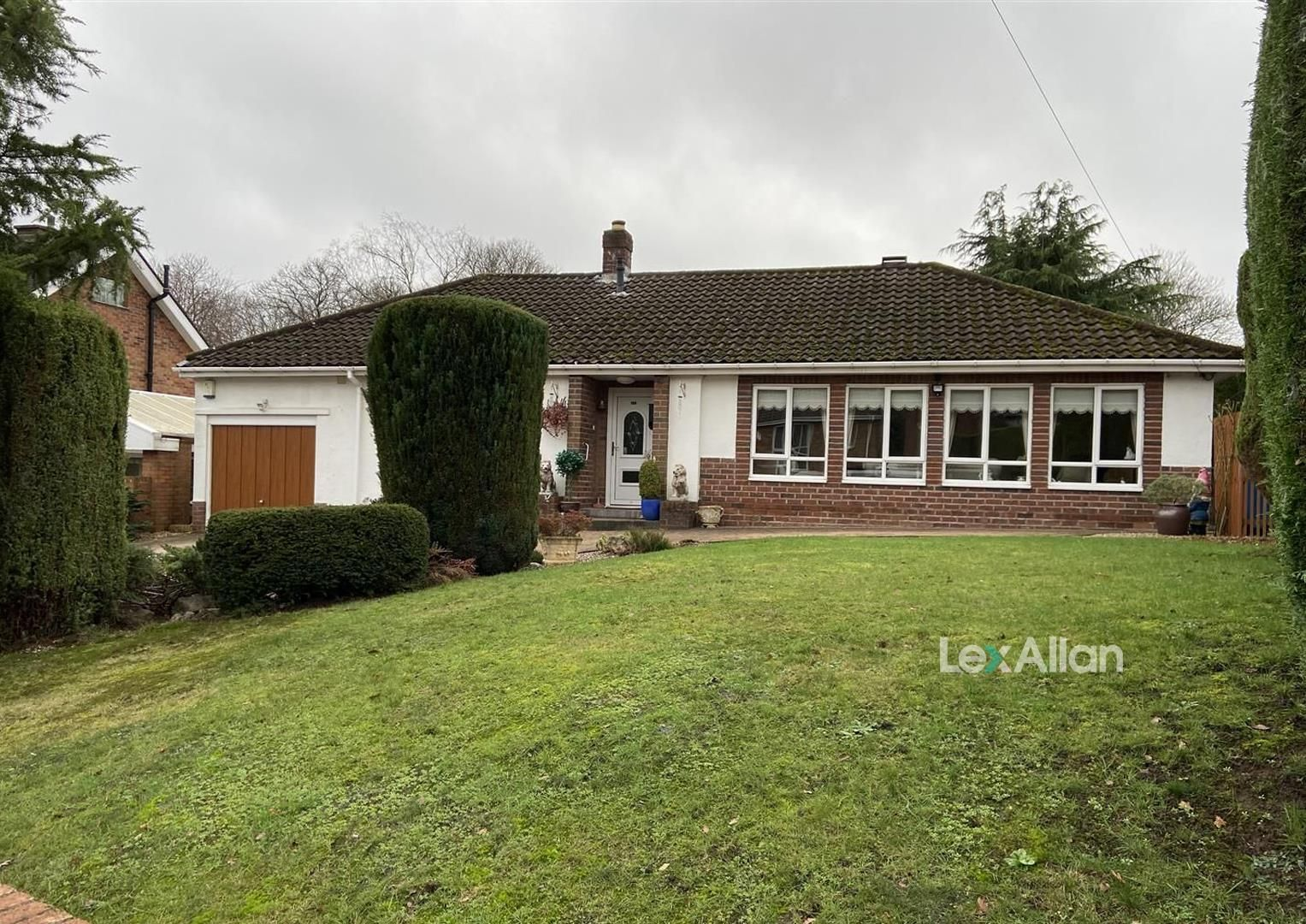 2 bed detached-bungalow for sale in Stourton, DY7