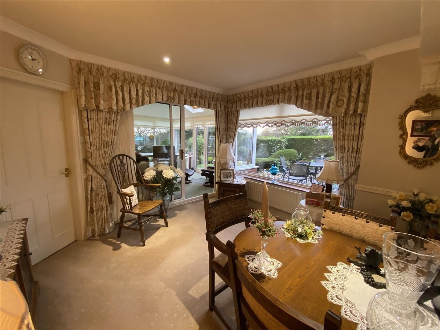 2 bed detached-bungalow for sale in Stourton 12