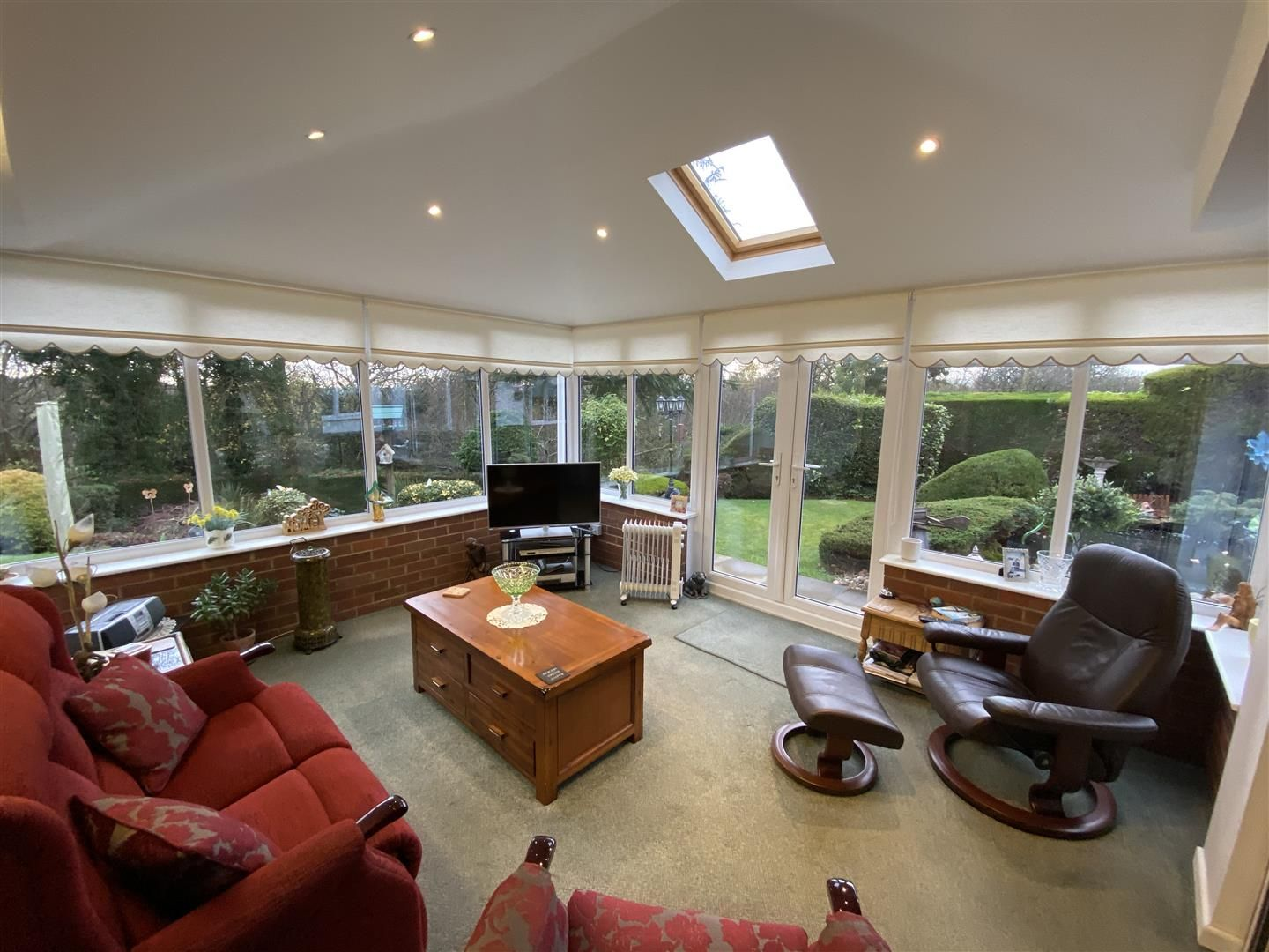 2 bed detached-bungalow for sale in Stourton  - Property Image 13