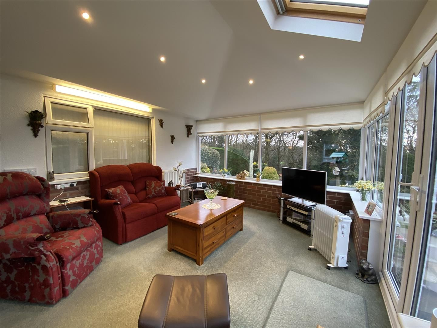 2 bed detached-bungalow for sale in Stourton 14