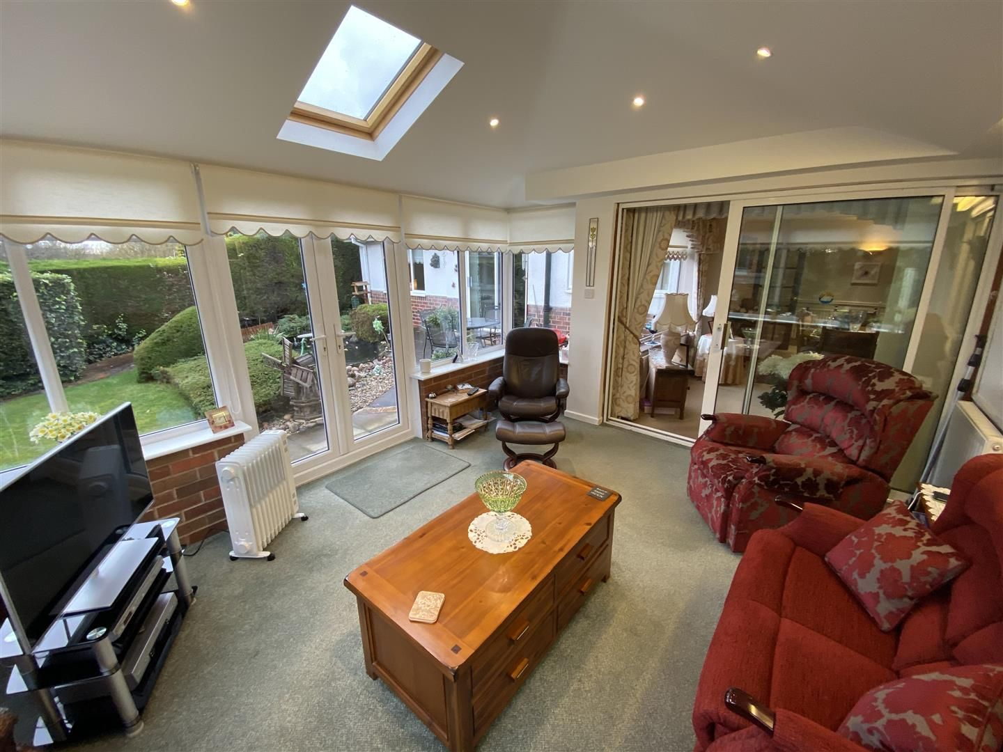 2 bed detached-bungalow for sale in Stourton 15