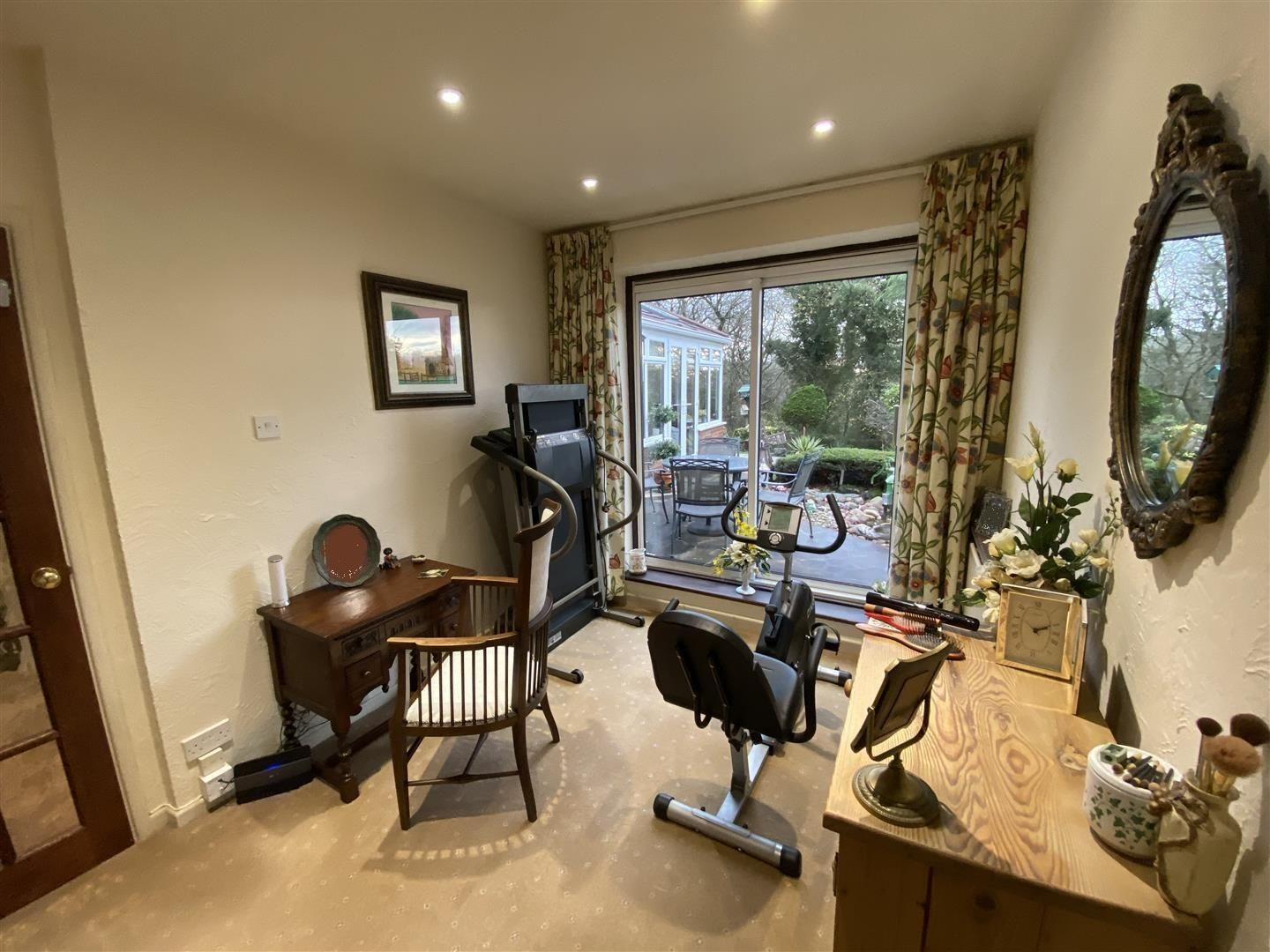 2 bed detached-bungalow for sale in Stourton 19