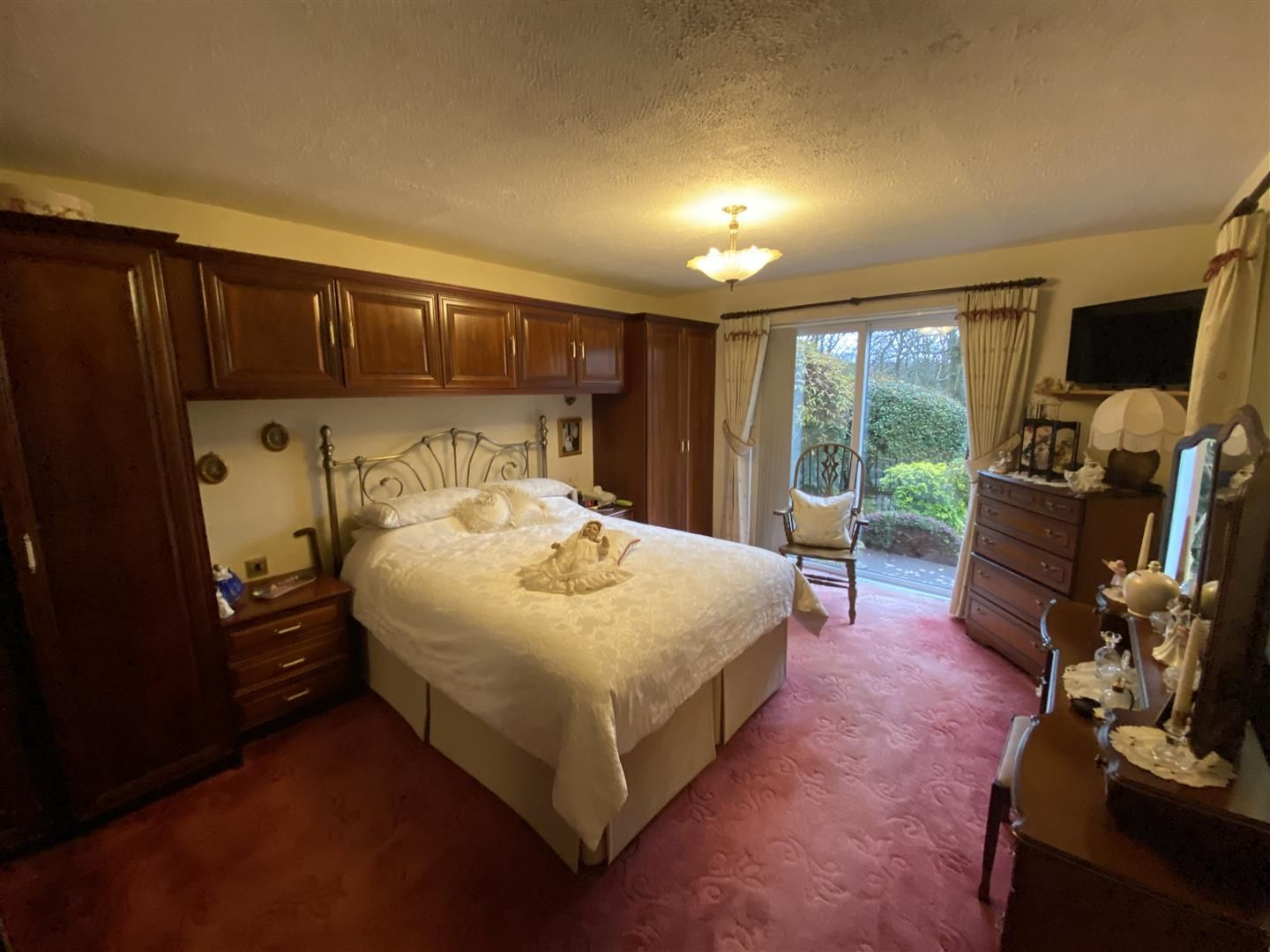 2 bed detached-bungalow for sale in Stourton 20