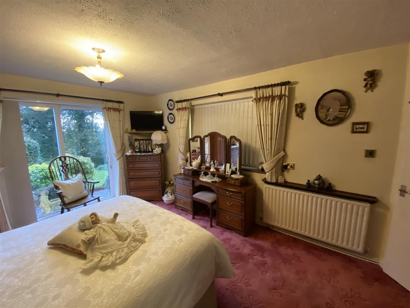 2 bed detached-bungalow for sale in Stourton 21