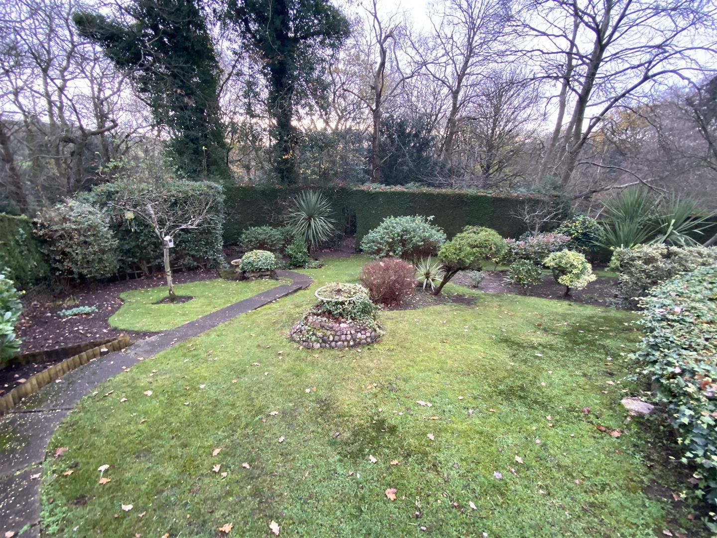 2 bed detached-bungalow for sale in Stourton 31