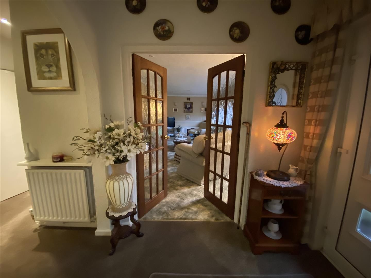 2 bed detached-bungalow for sale in Stourton 5