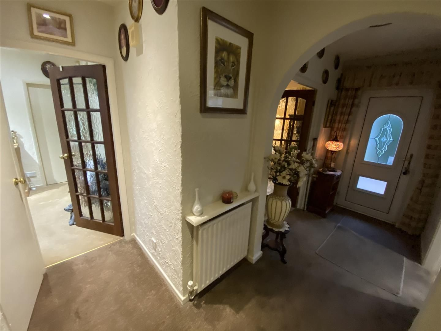 2 bed detached-bungalow for sale in Stourton 9