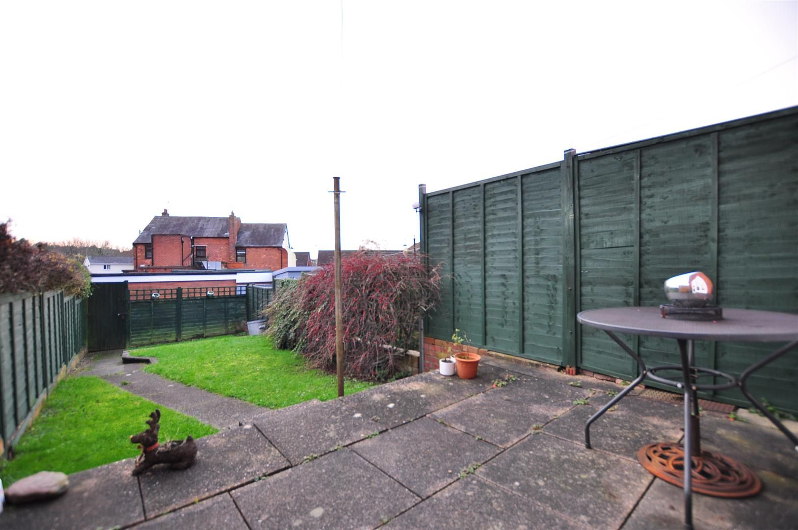 2 bed terraced for sale  - Property Image 12
