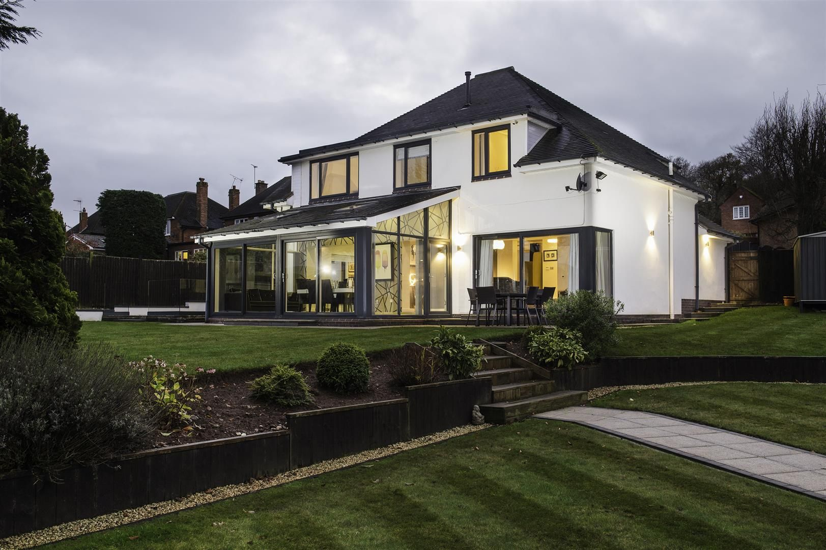 4 bed detached for sale in Stourton 2
