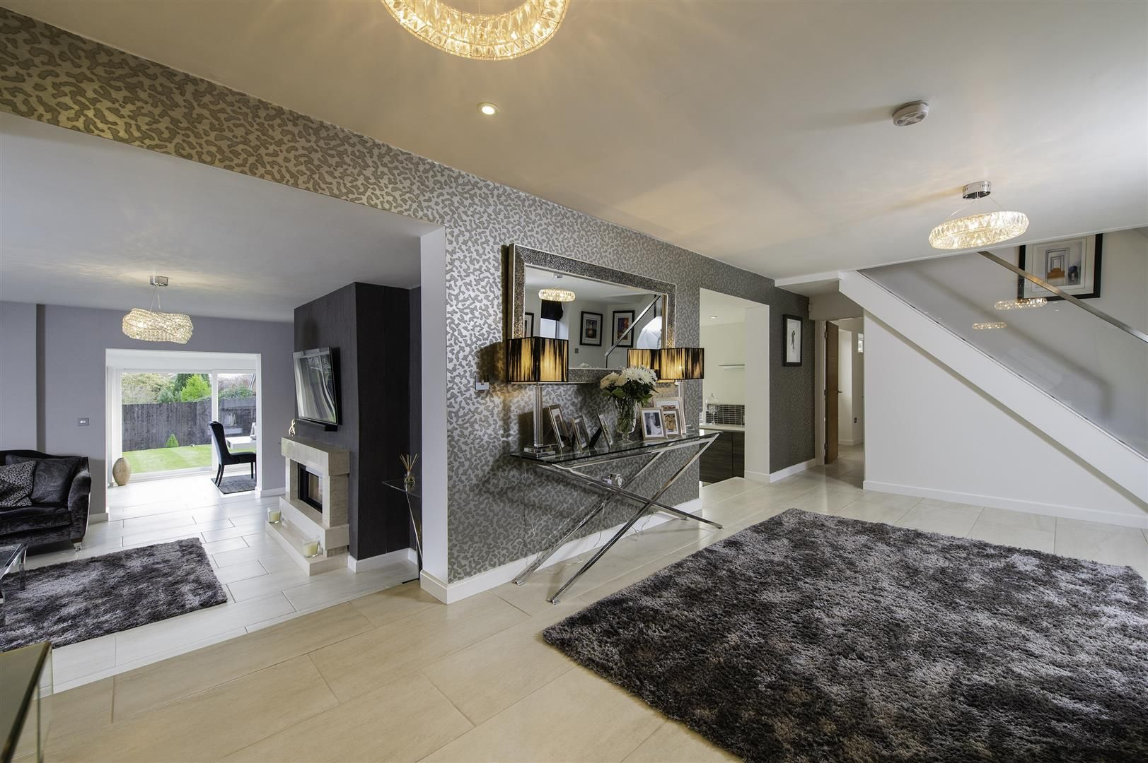 4 bed detached for sale in Stourton 11