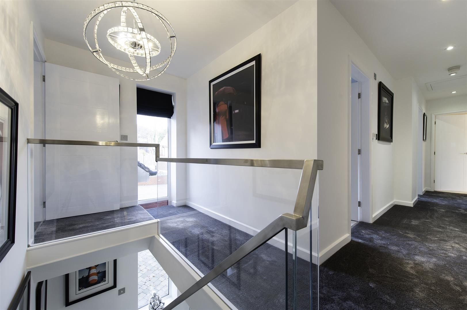 4 bed detached for sale in Stourton 12