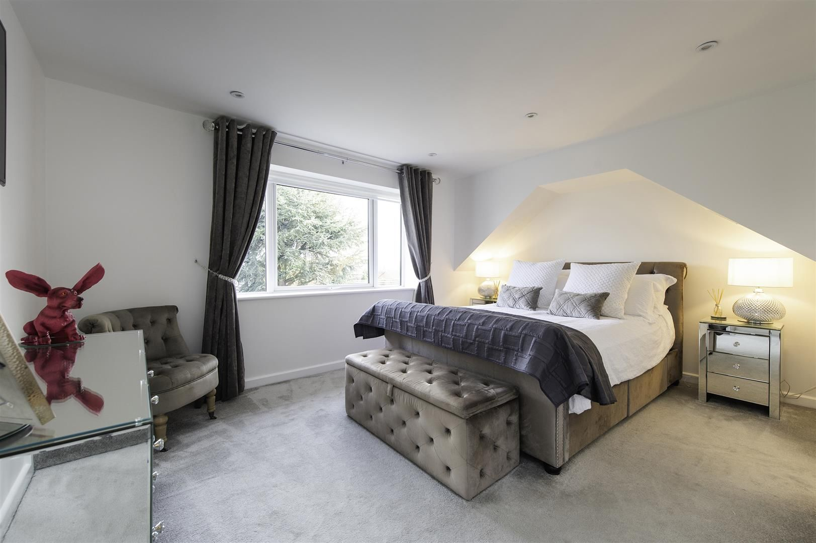 4 bed detached for sale in Stourton 13