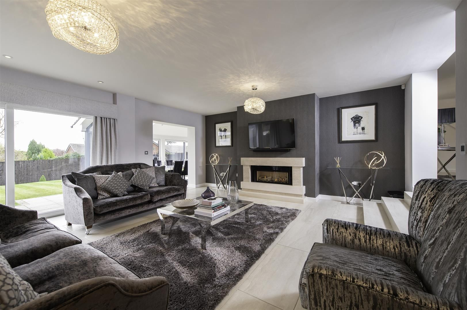 4 bed detached for sale in Stourton 3