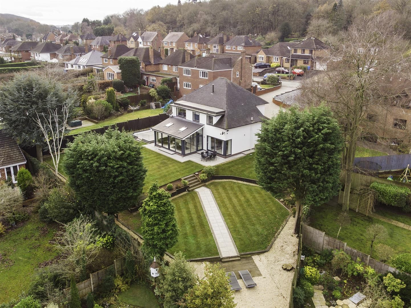 4 bed detached for sale in Stourton 22
