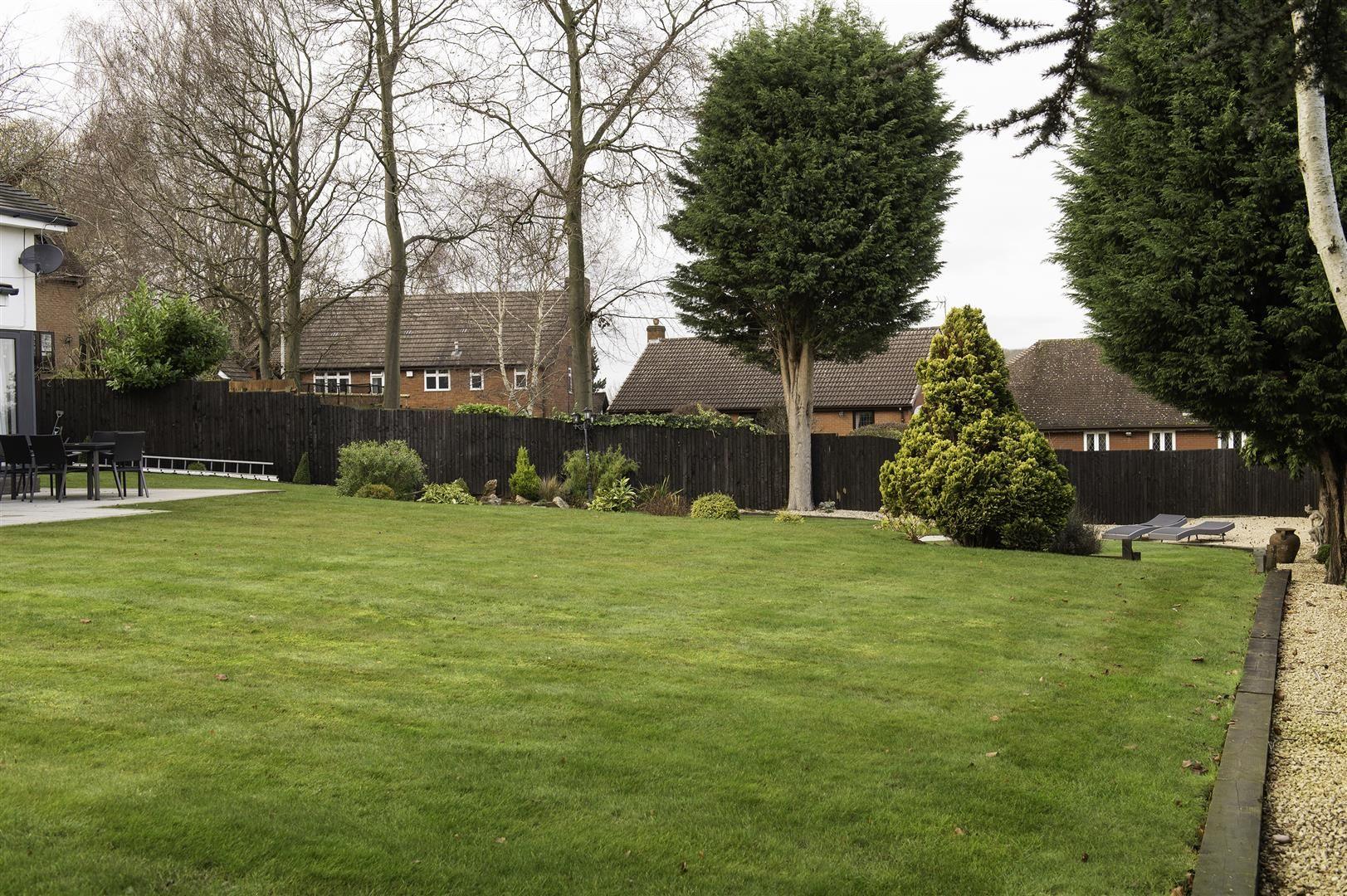 4 bed detached for sale in Stourton 27