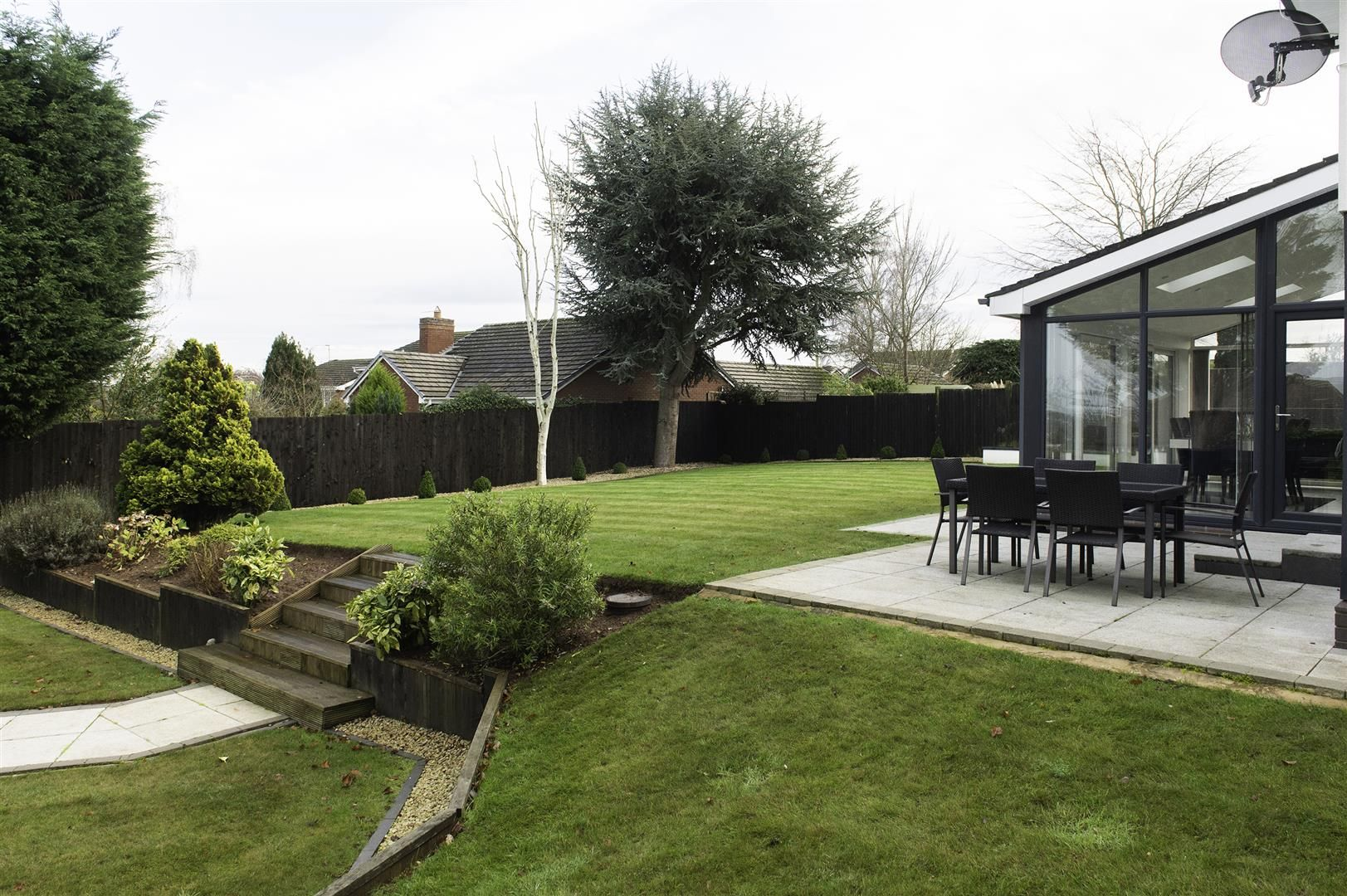 4 bed detached for sale in Stourton 28
