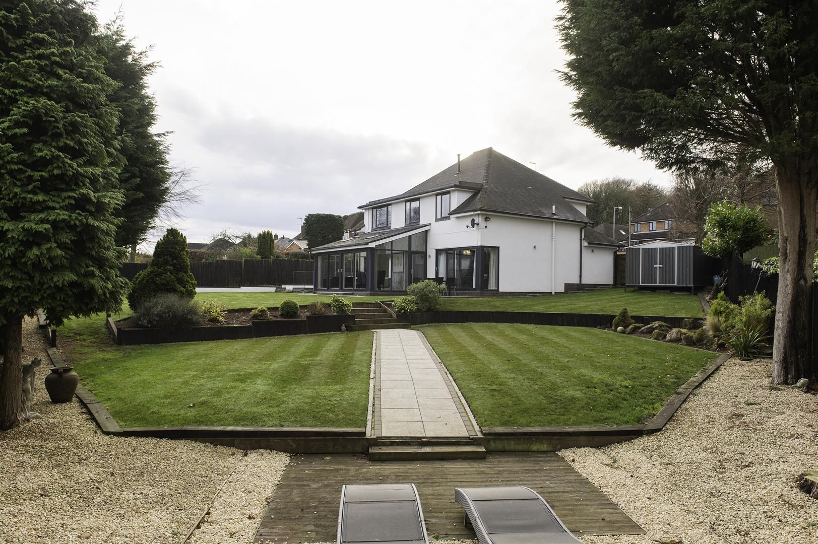 4 bed detached for sale in Stourton 29