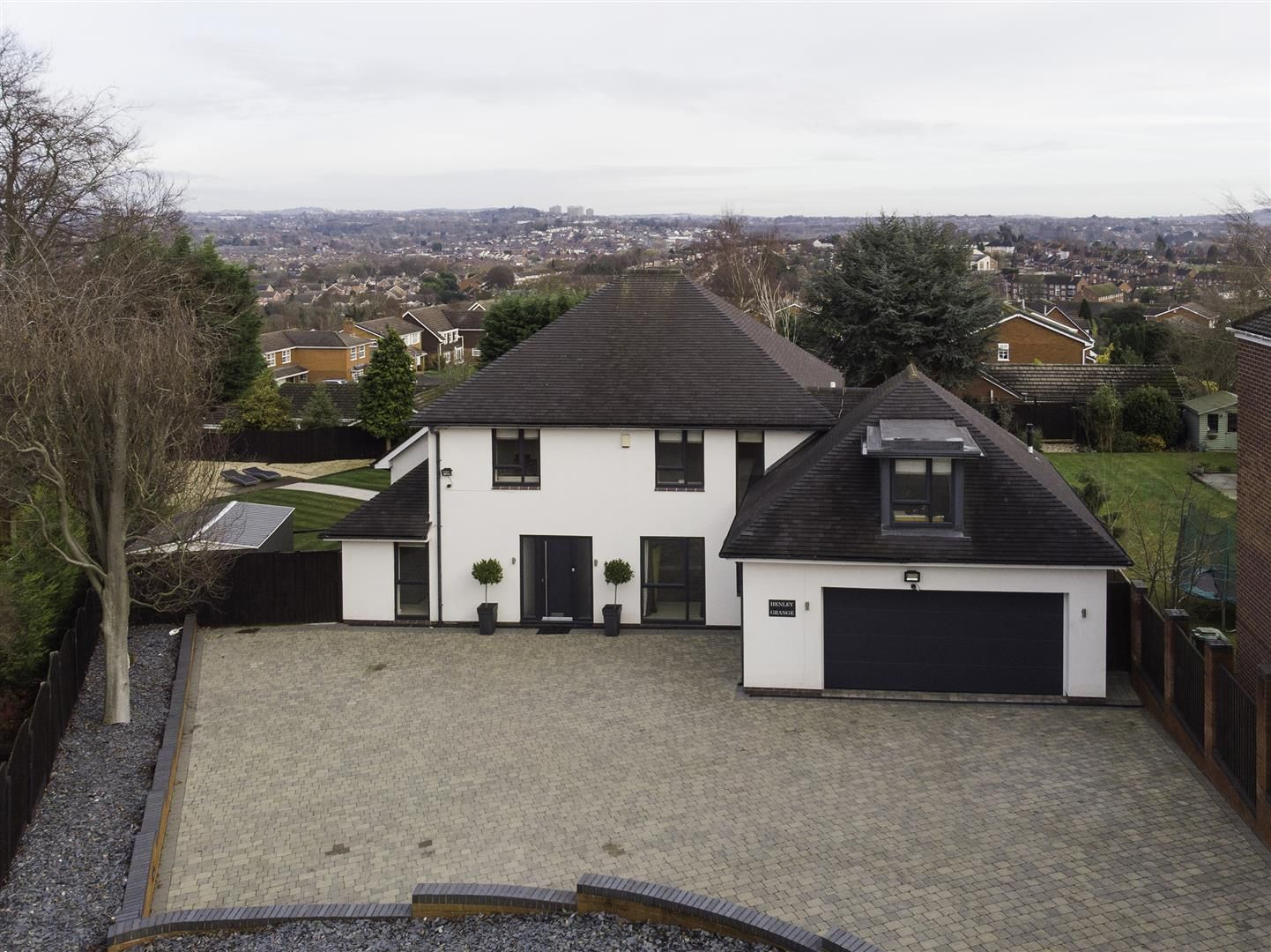 4 bed detached for sale in Stourton 30