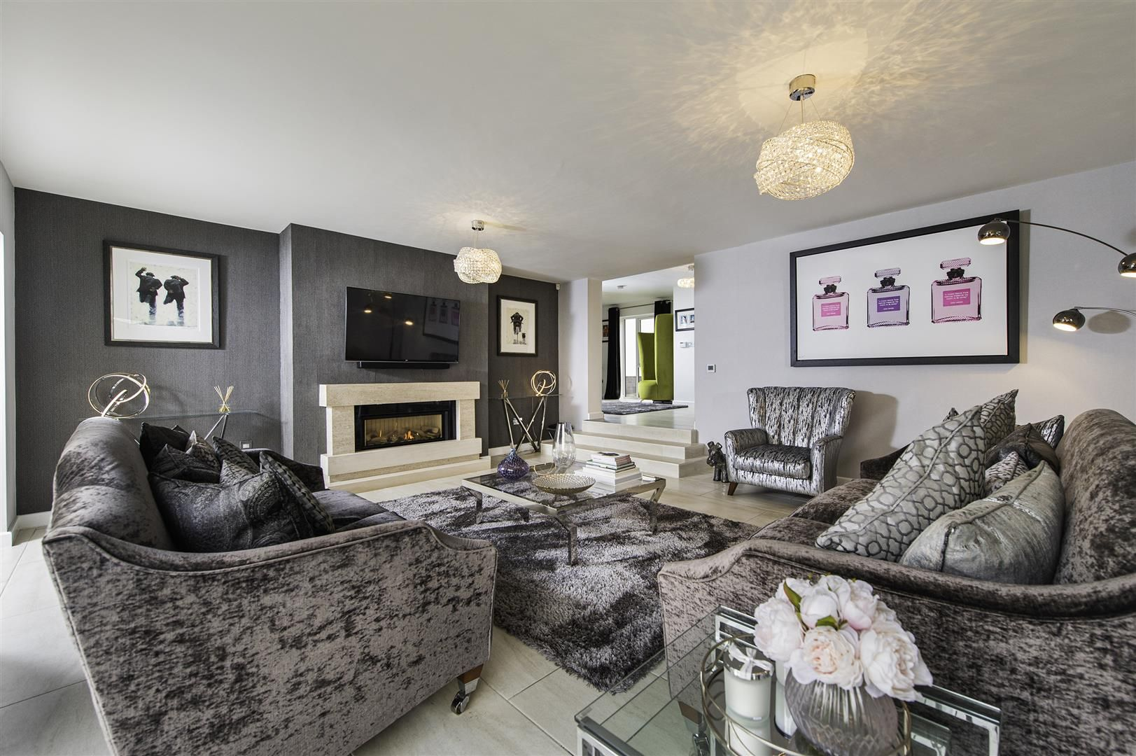 4 bed detached for sale in Stourton  - Property Image 4
