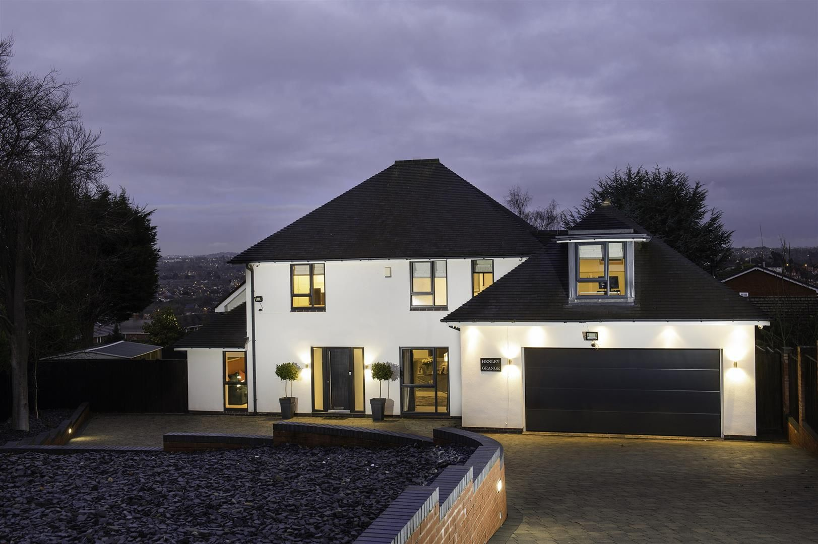 4 bed detached for sale in Stourton 31