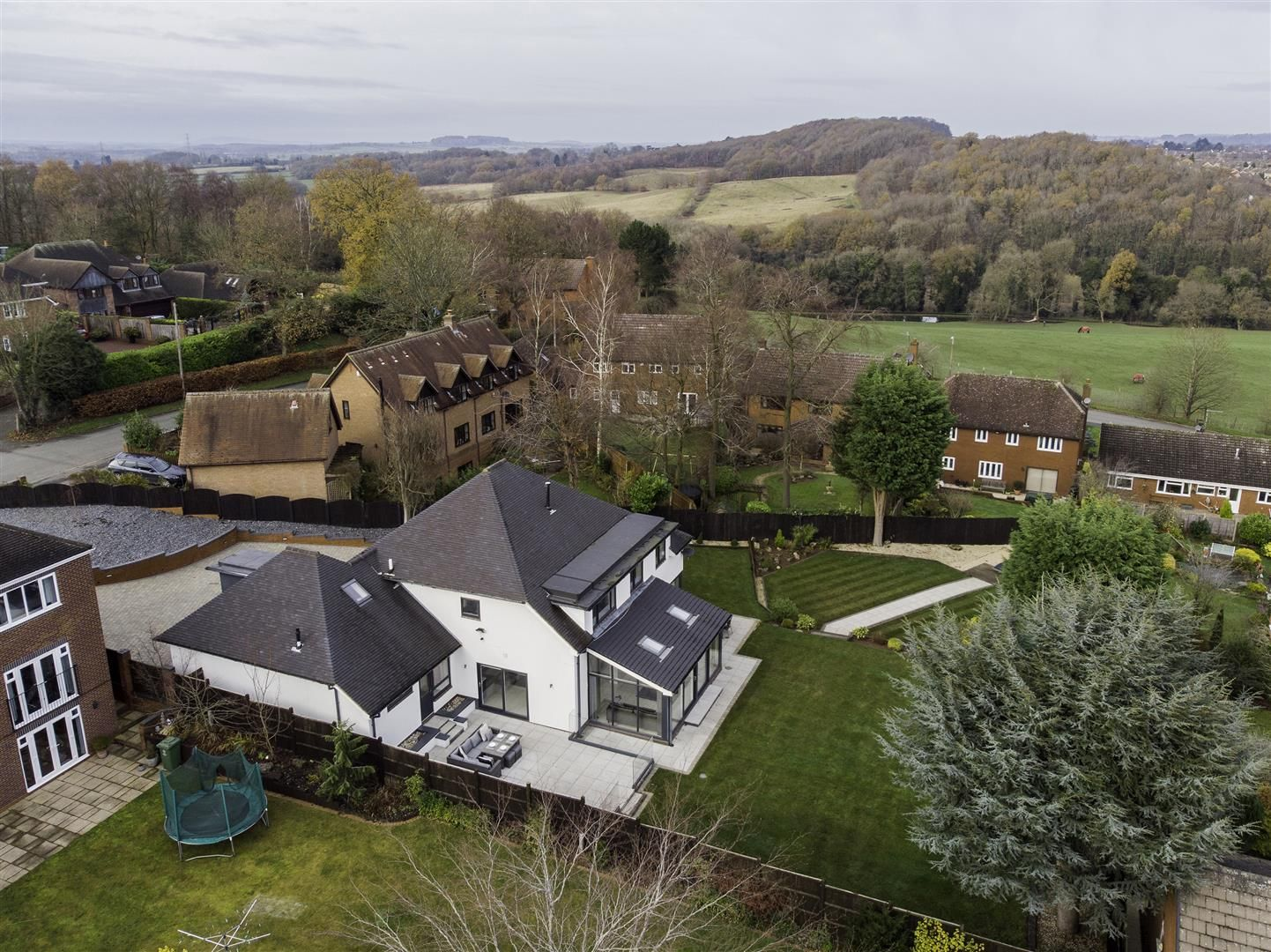 4 bed detached for sale in Stourton 32