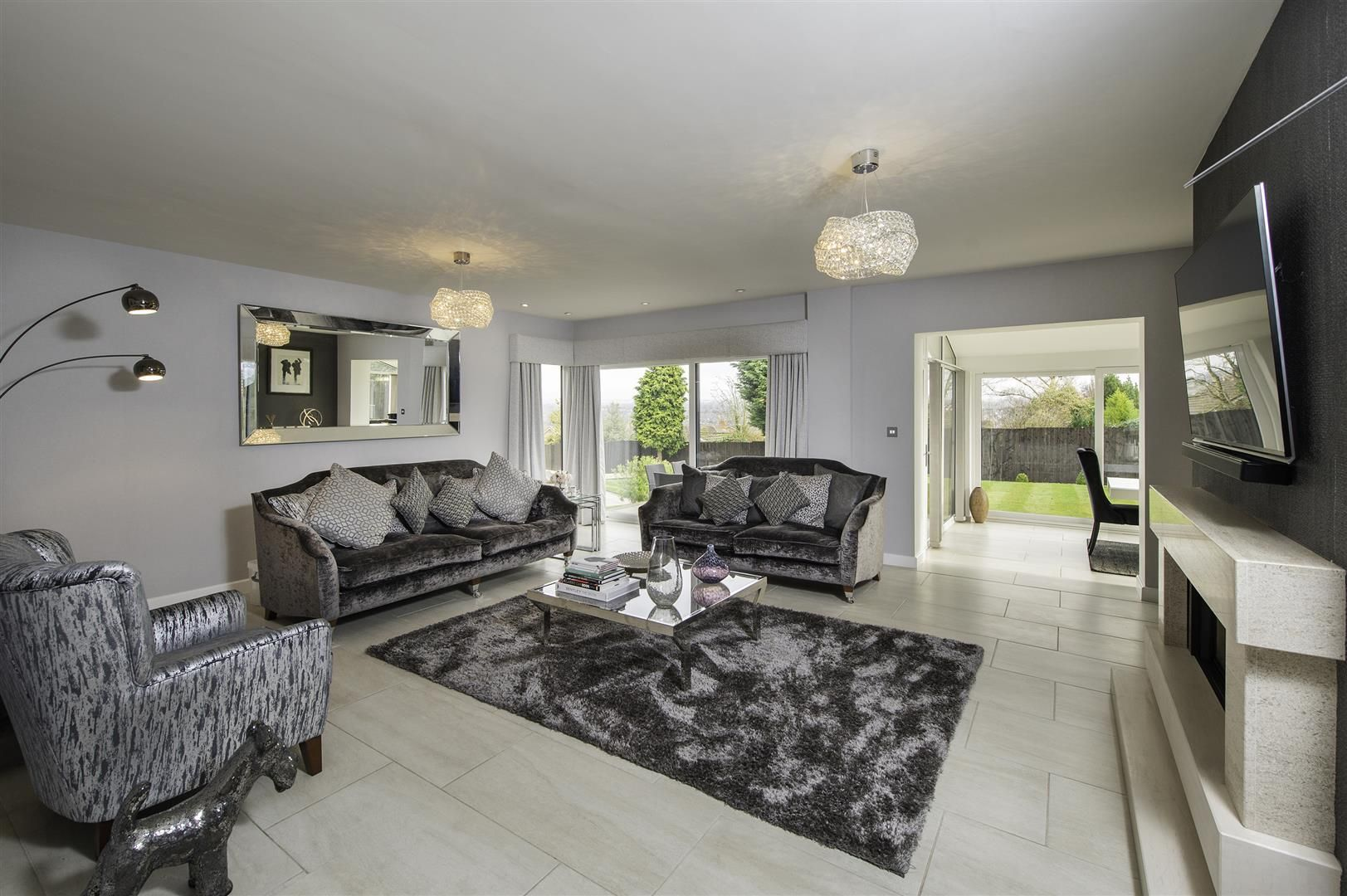 4 bed detached for sale in Stourton 5