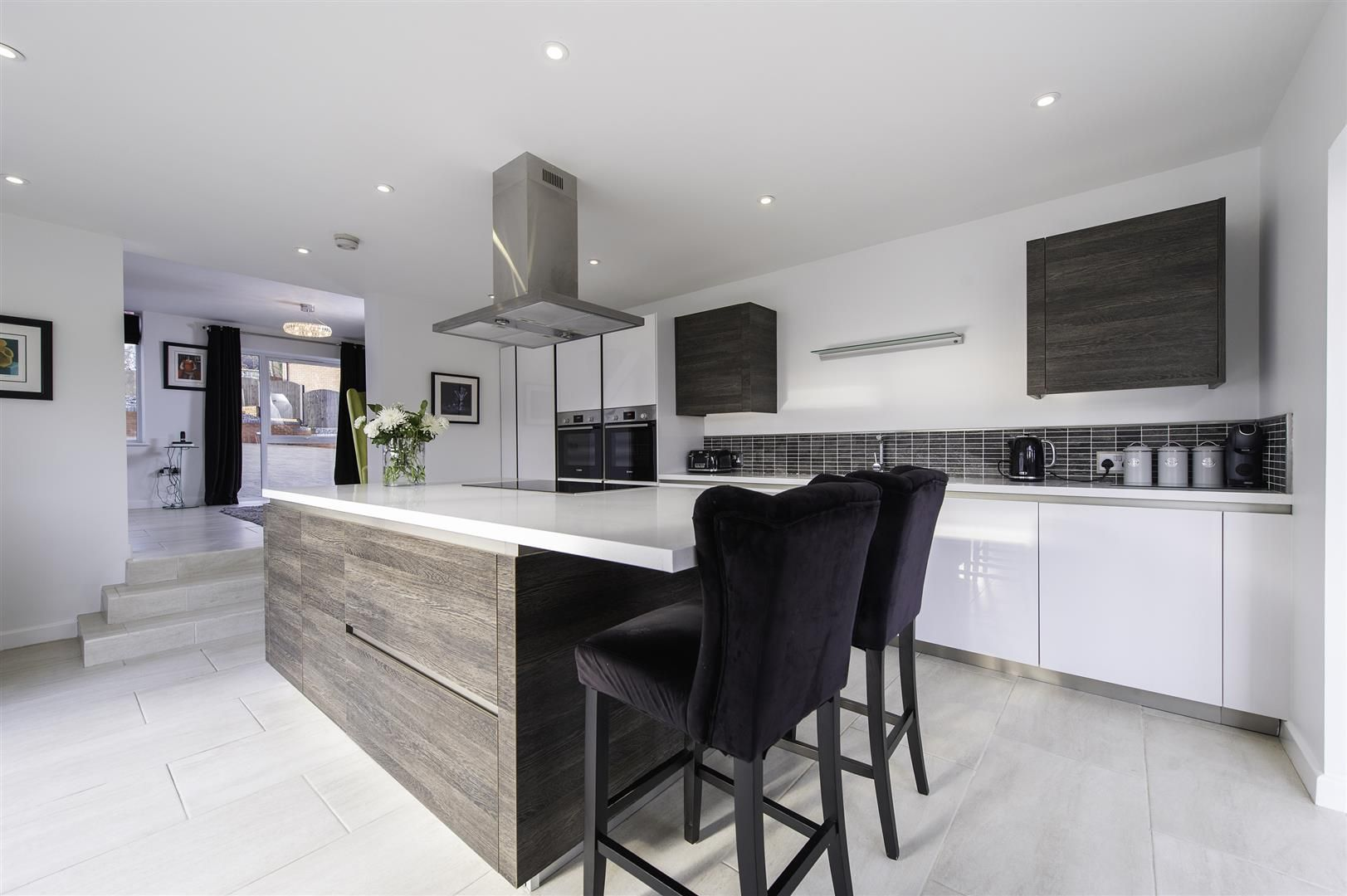 4 bed detached for sale in Stourton 6