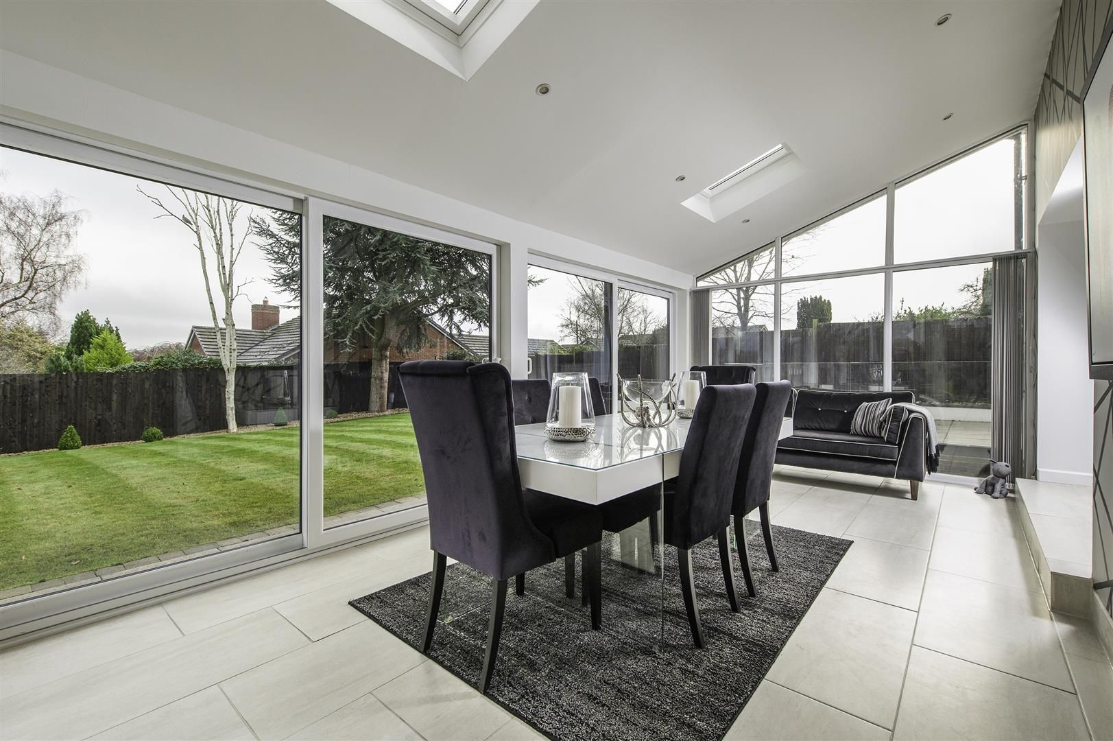 4 bed detached for sale in Stourton 10
