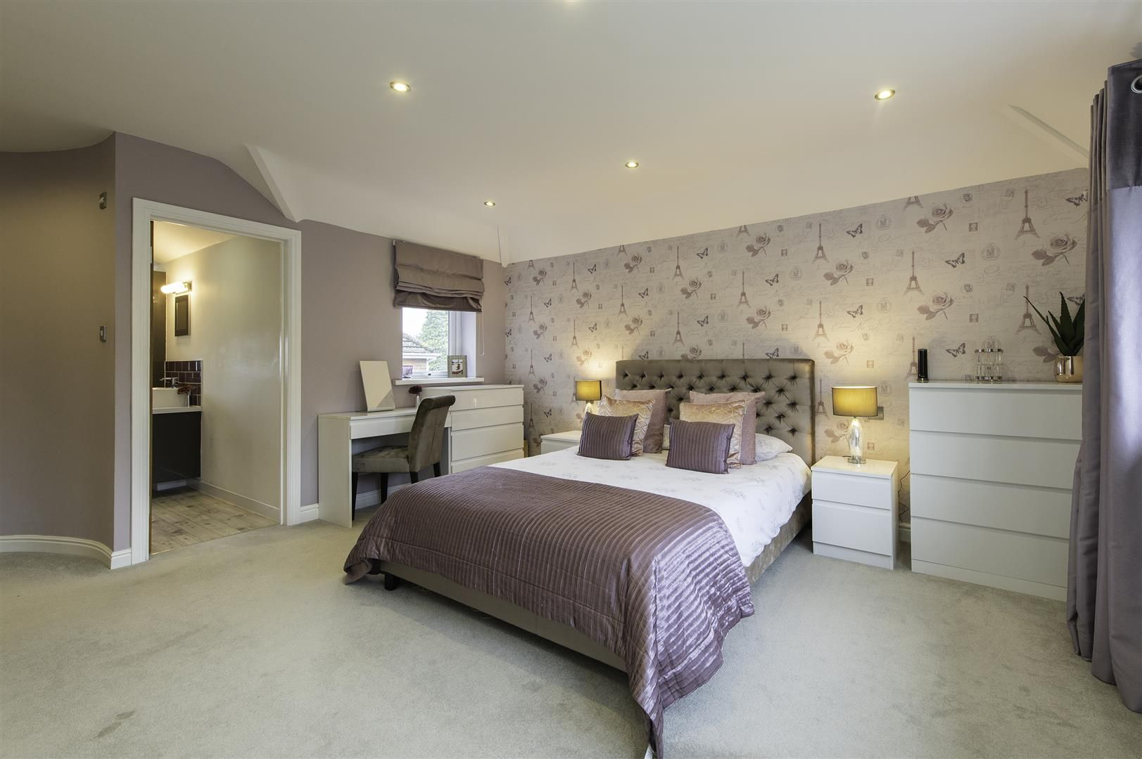 4 bed semi-detached for sale 26