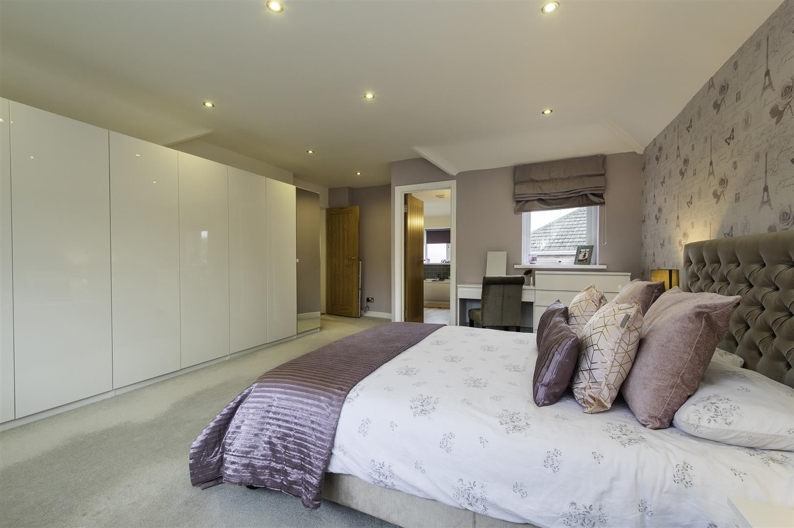 4 bed semi-detached for sale  - Property Image 27