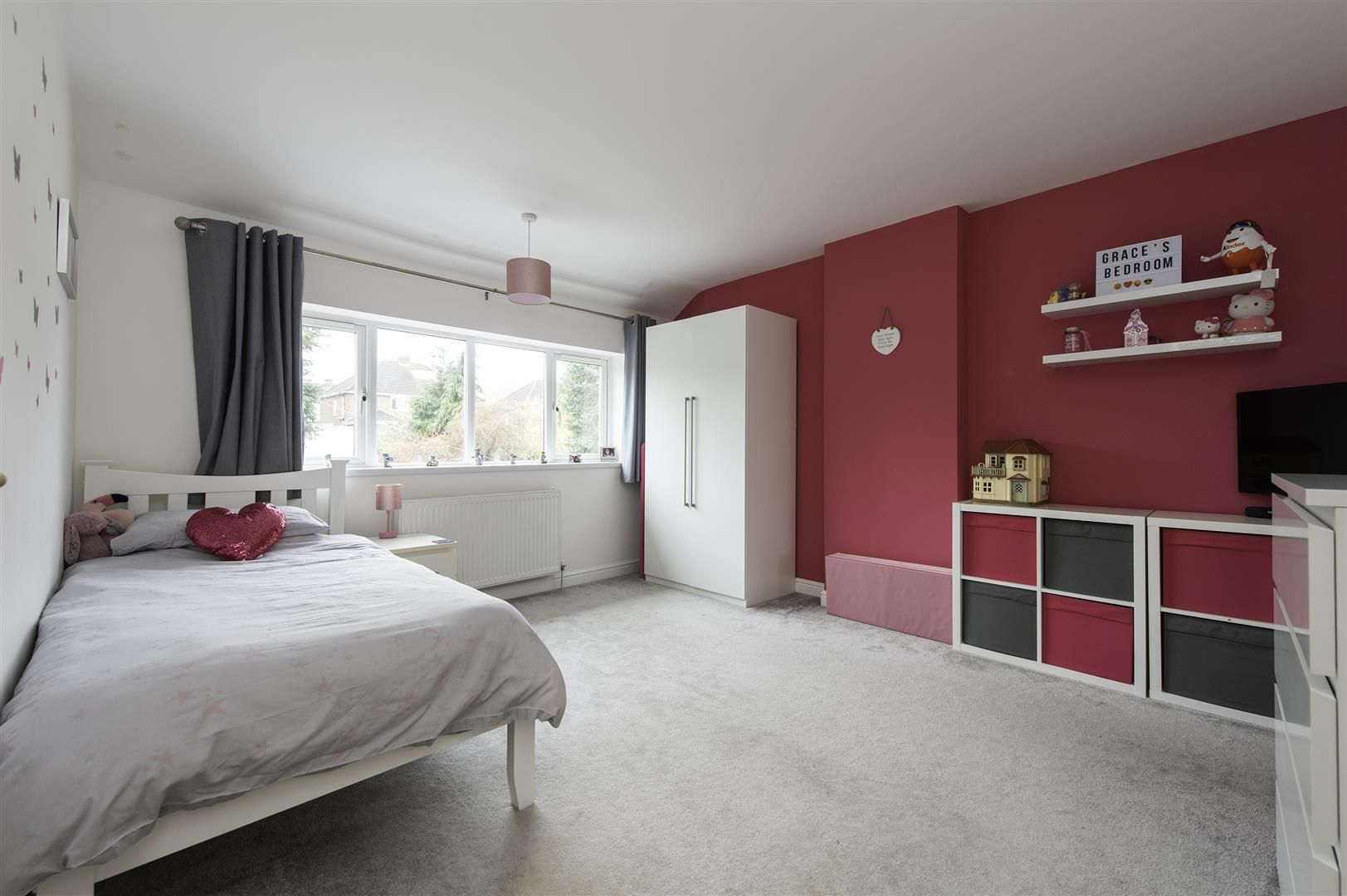 4 bed semi-detached for sale  - Property Image 32