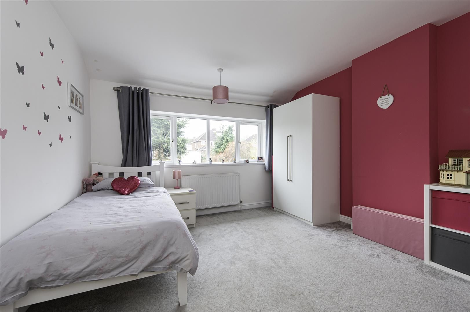 4 bed semi-detached for sale  - Property Image 33