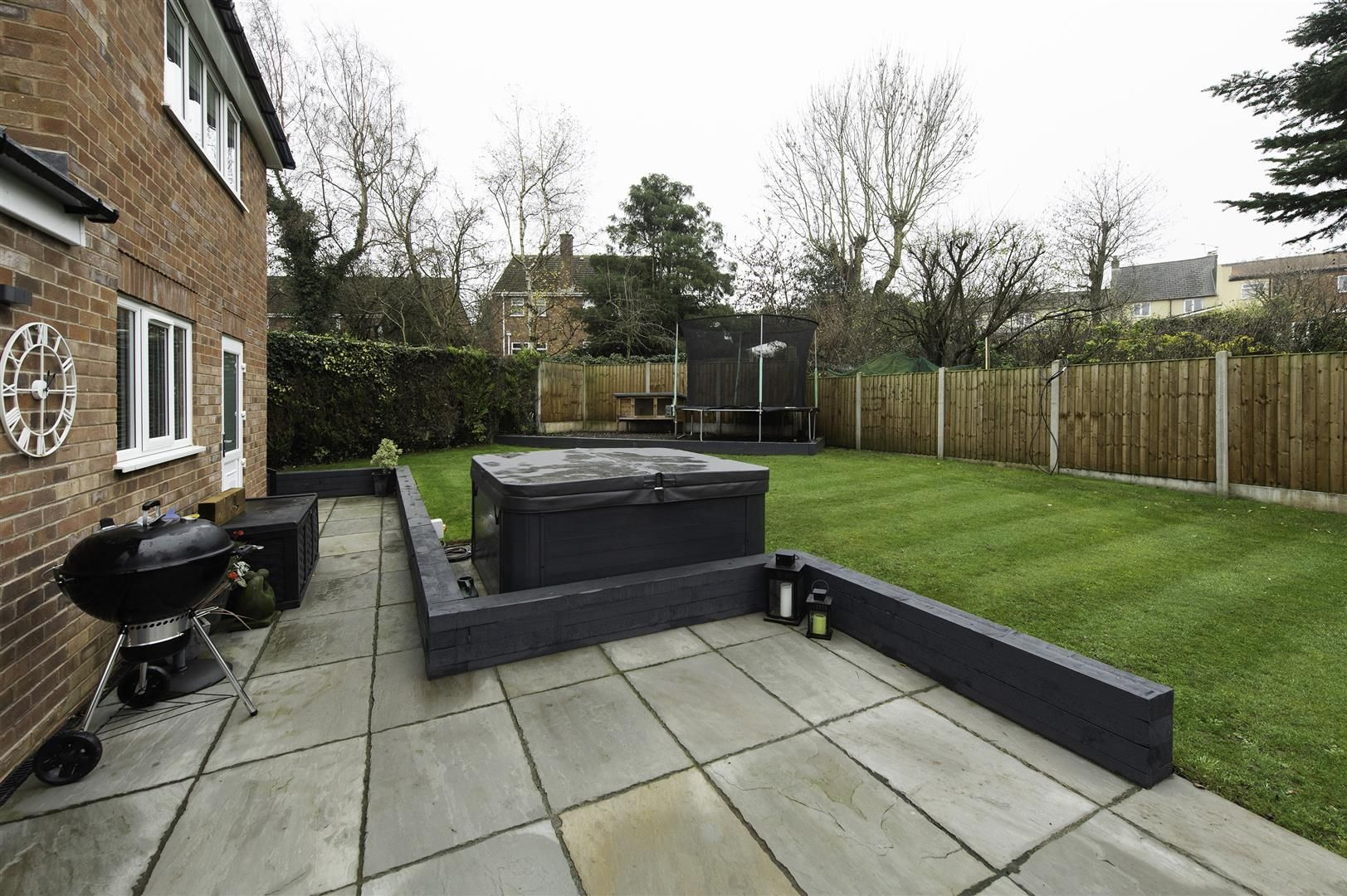 4 bed semi-detached for sale  - Property Image 37