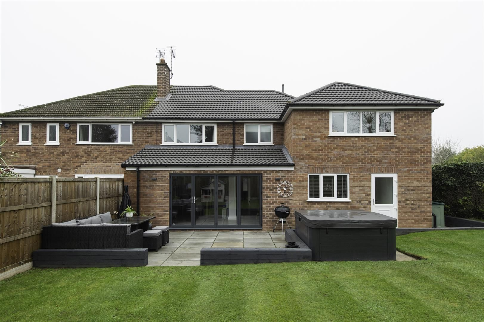 4 bed semi-detached for sale  - Property Image 41
